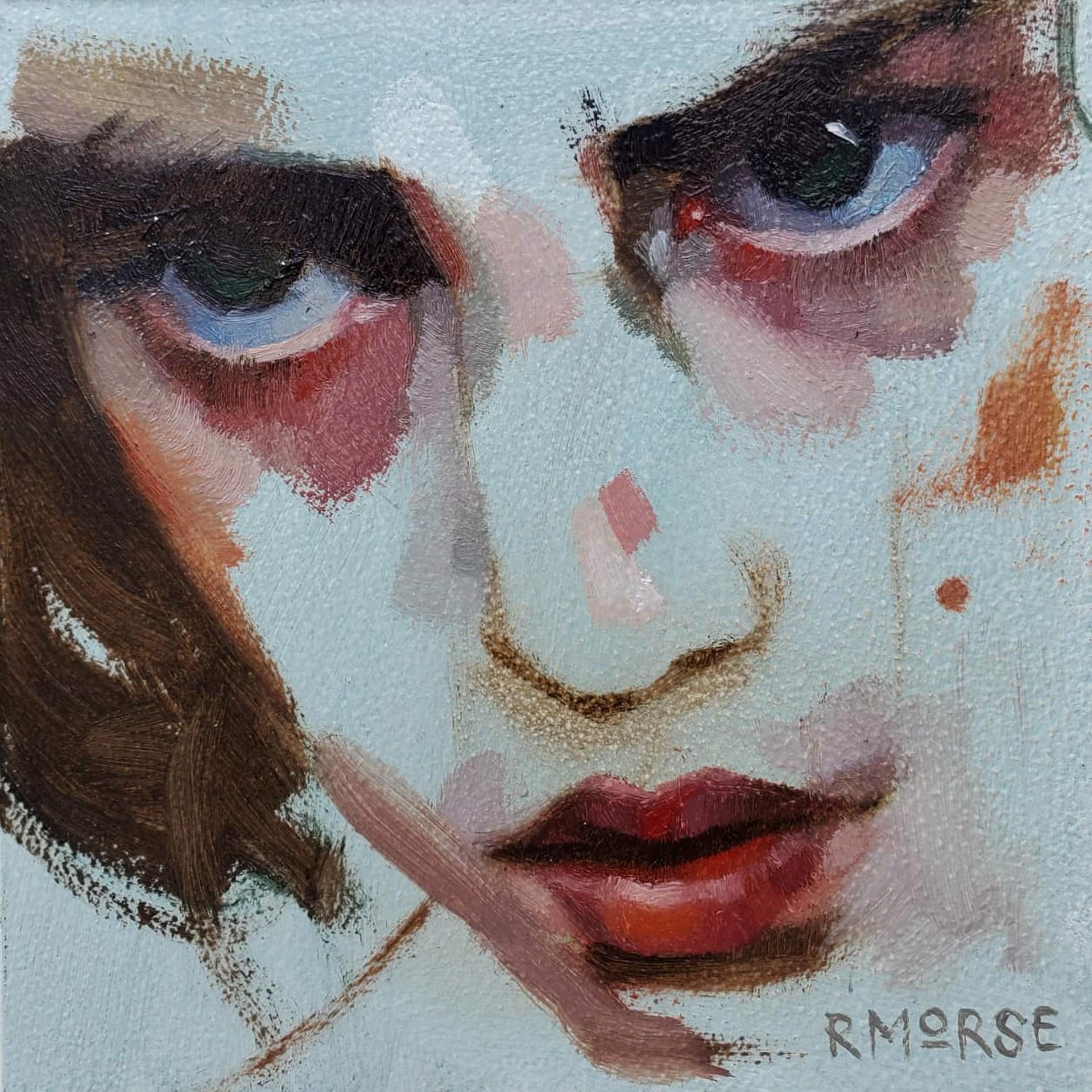 Piercing by Ryan Morse