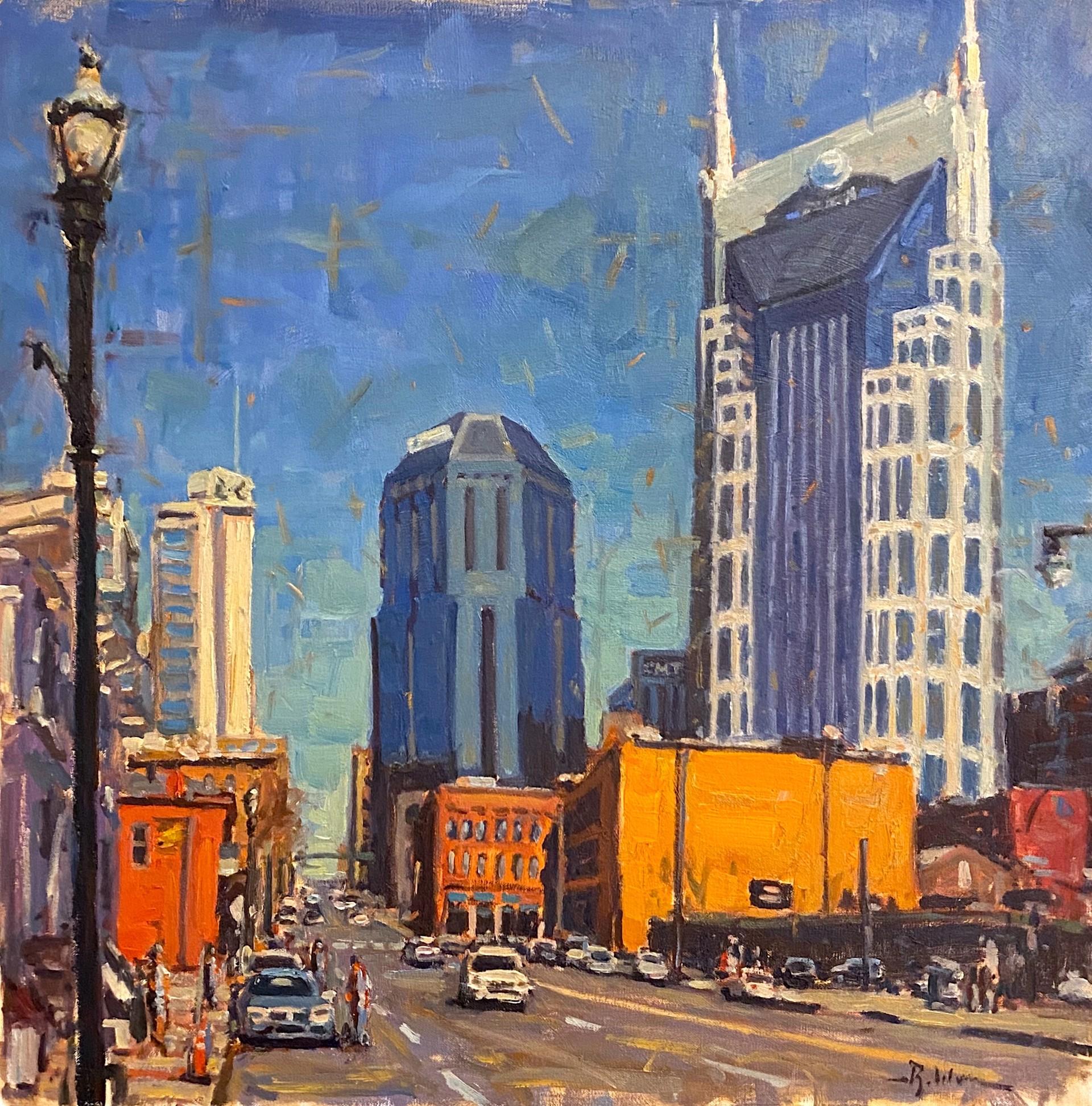 4th Avenue by Brett Weaver