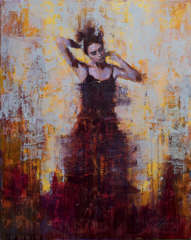 Gilded by Jamel Akib