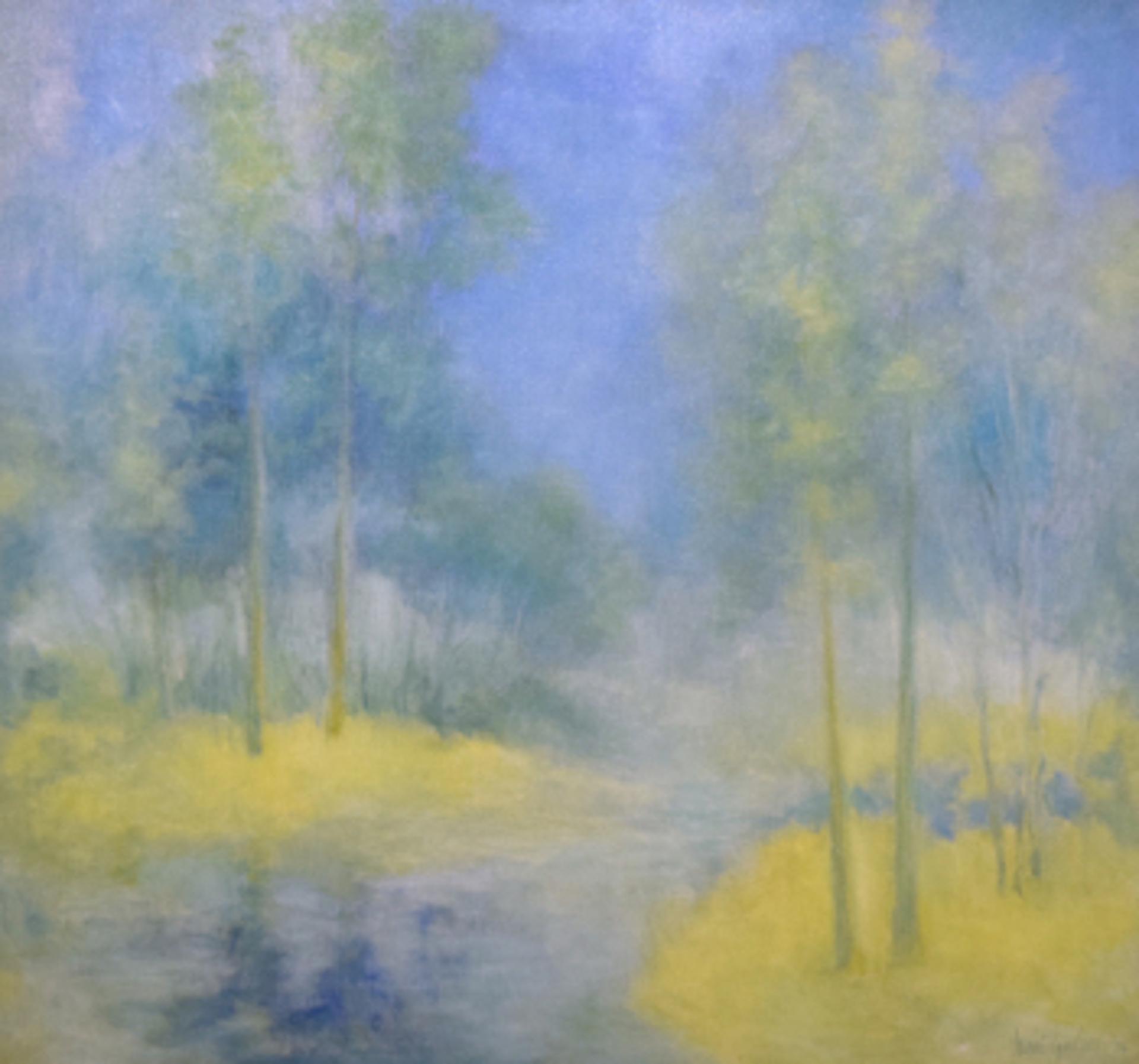 Reflections by Henri Gadbois