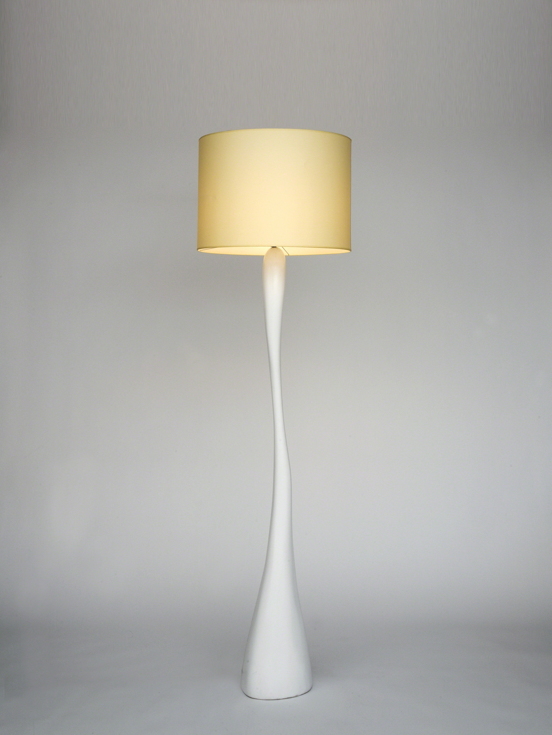 """Leda"" Floor lamp by Jacques Jarrige"