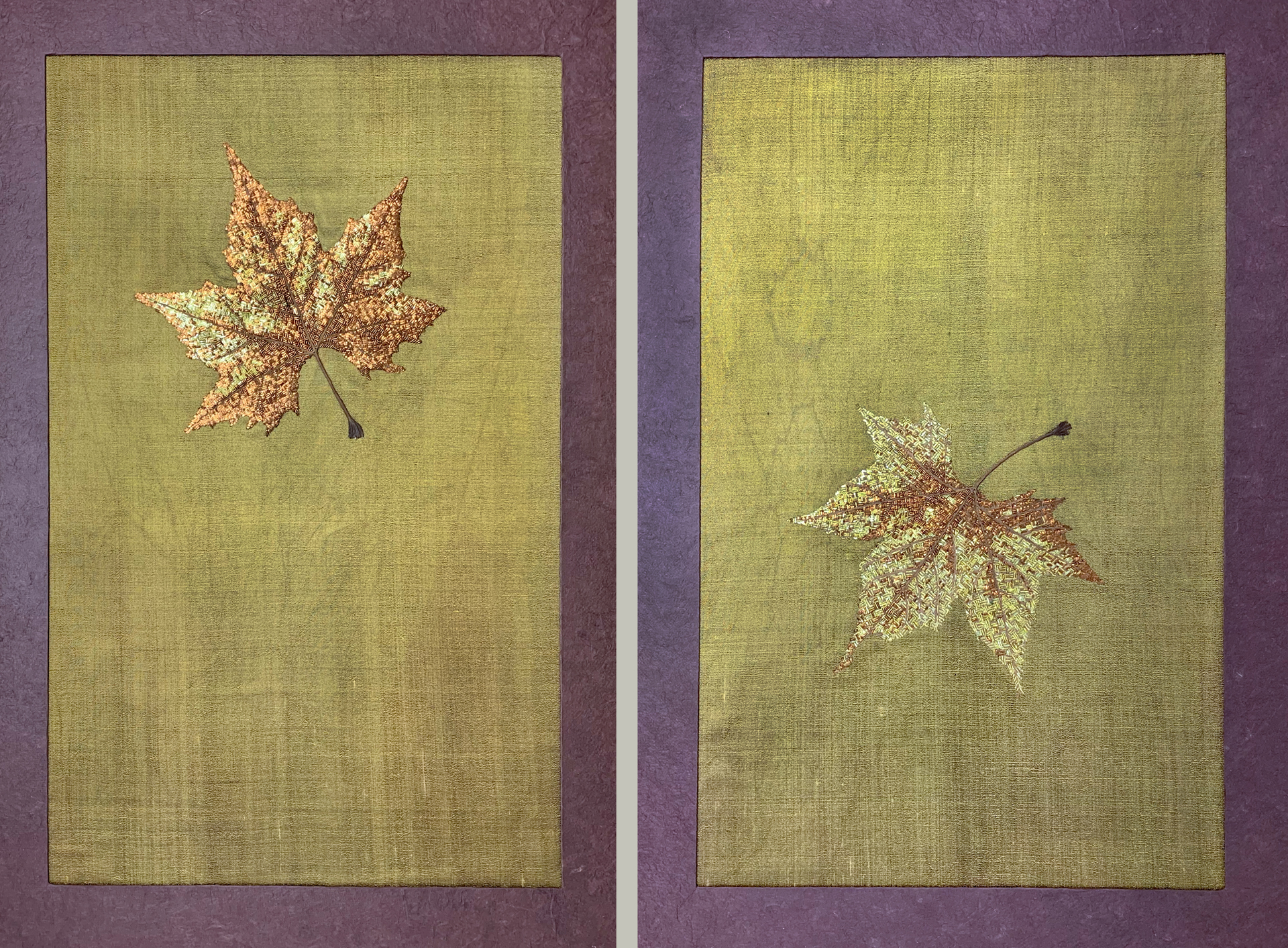 The Last Twins: Planetree Leaves by Tiao Nithakhong Somsanith