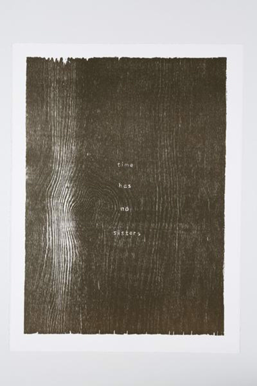 Poems by Ugo Rondinone