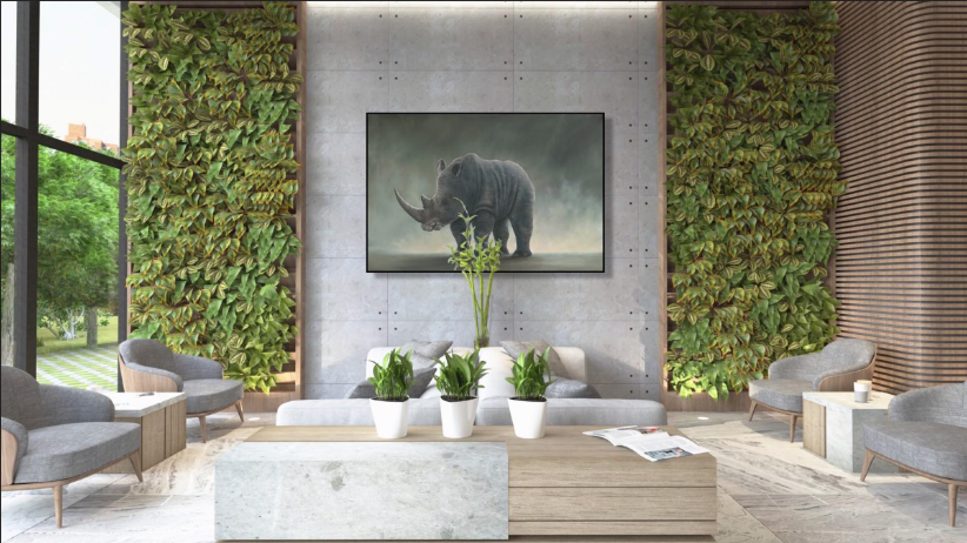 Robert Bissell, Fine Art, Bears, Original, Limited Edition, Canvas, Prints, Bears, Rabbits, Elephants, artwork, Robert Bissle, Robert Bissel