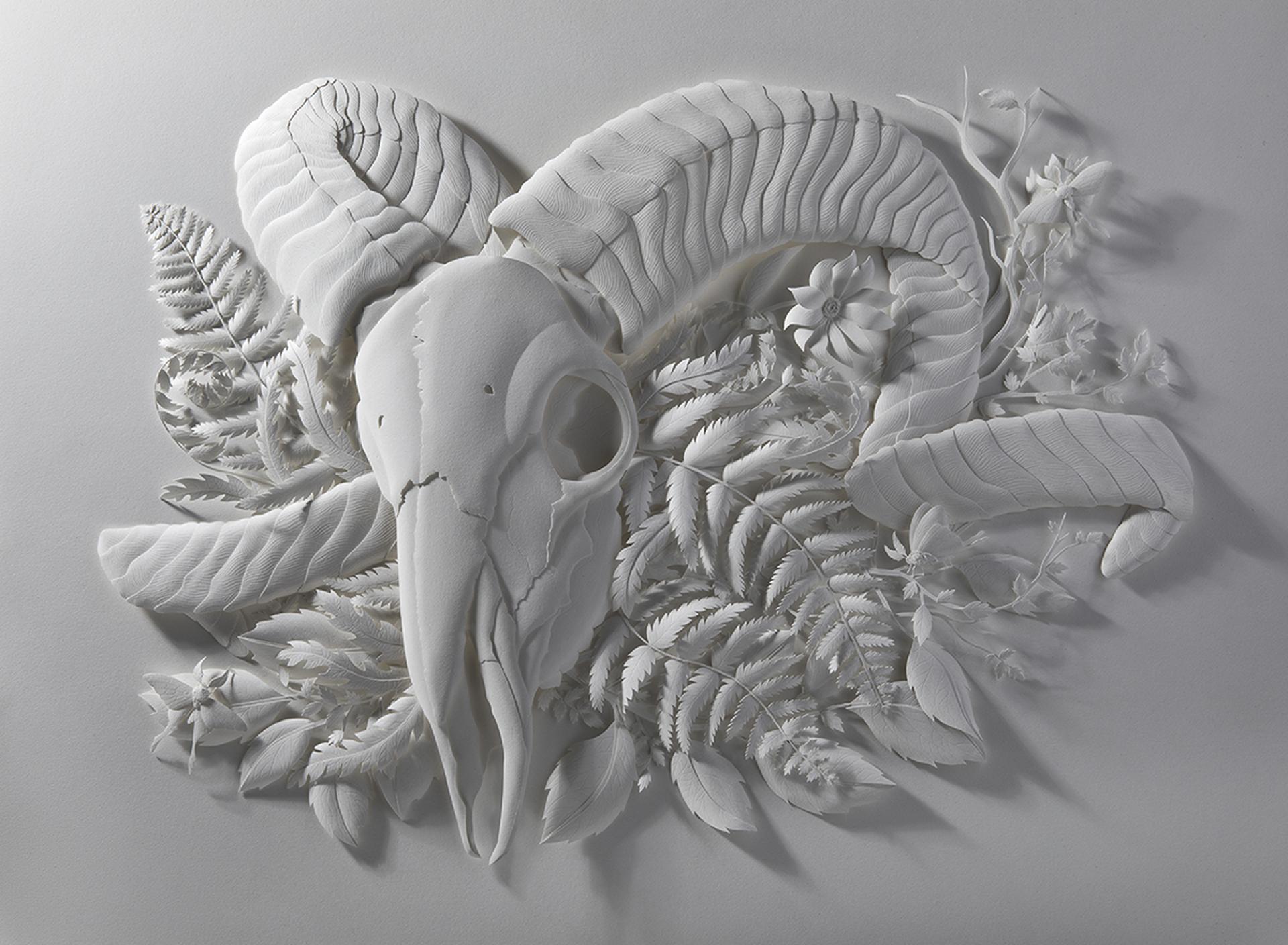 Metamorphosis by Marisa Aragón Ware