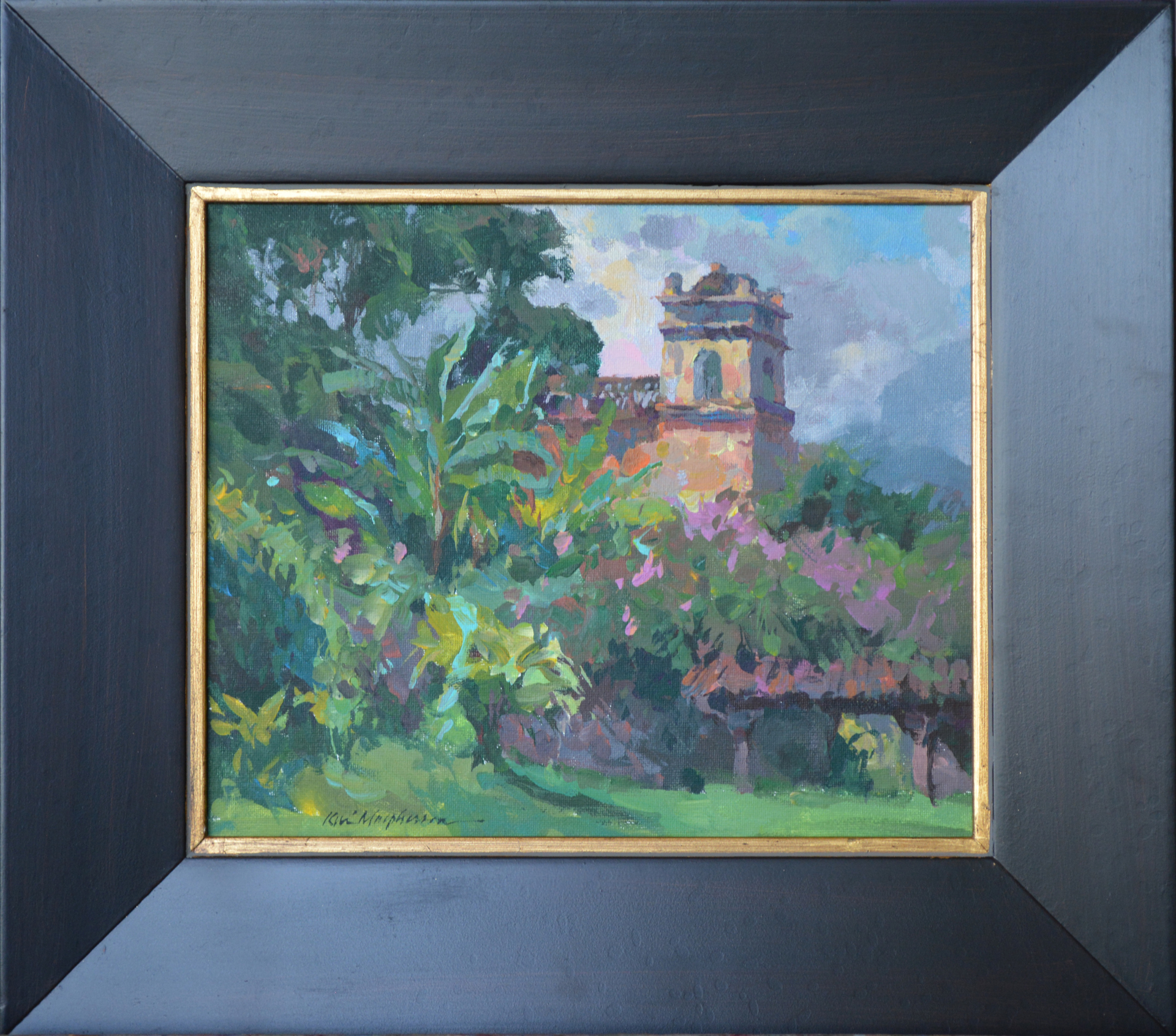 Guatemala Gardens by Kevin Macpherson