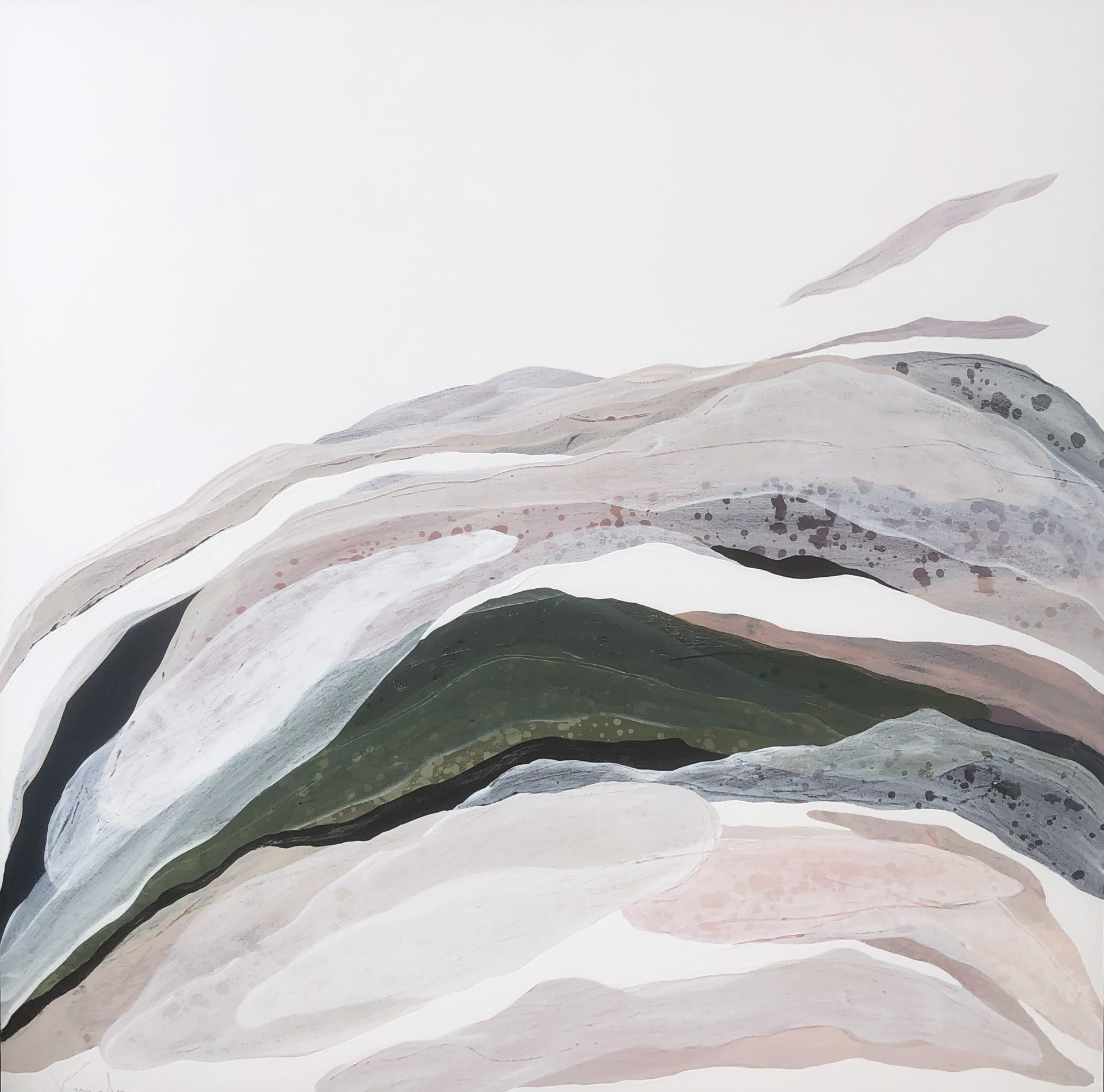 Pink by Vesela Baker
