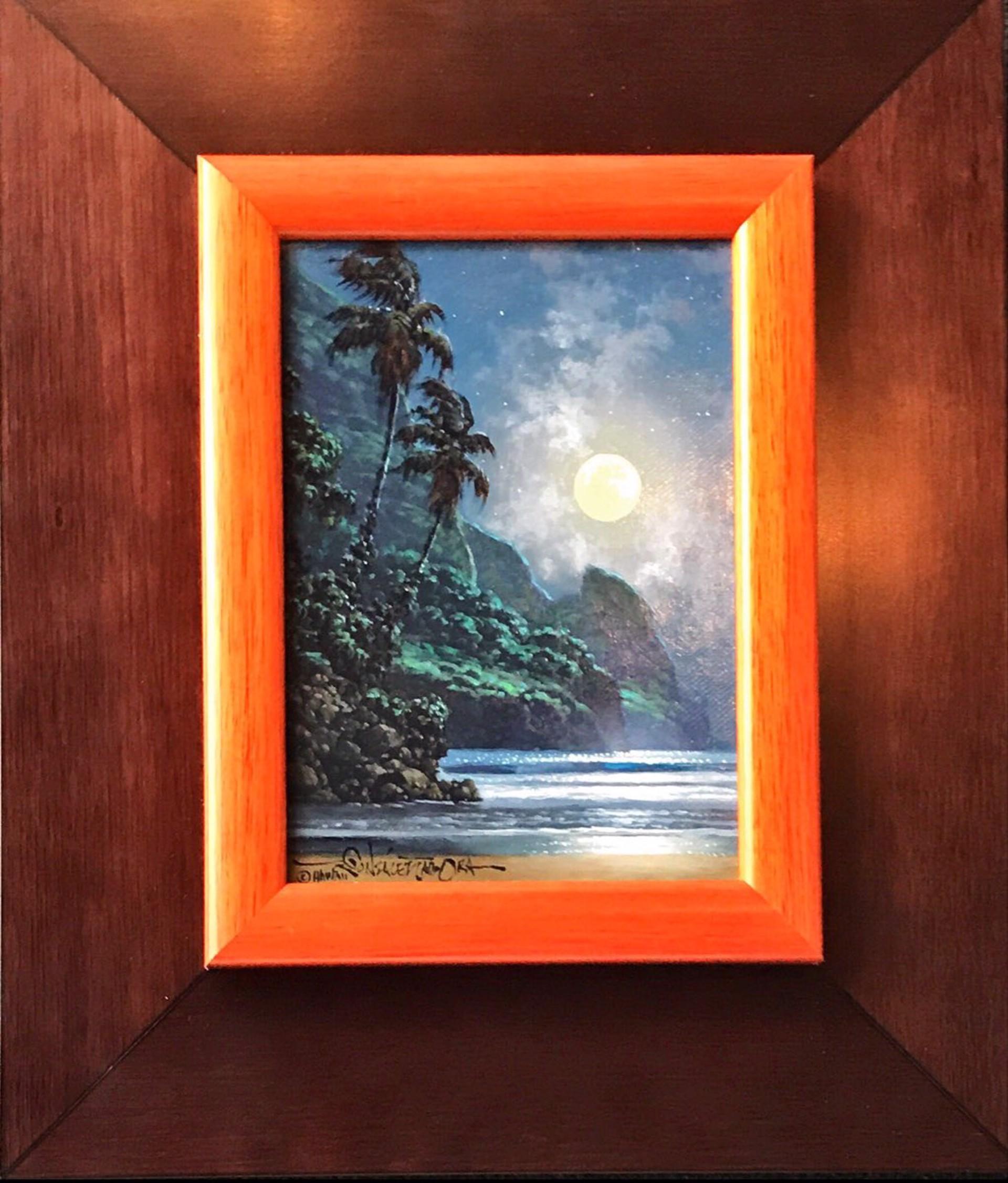 Starlit Serenade by Roy Tabora
