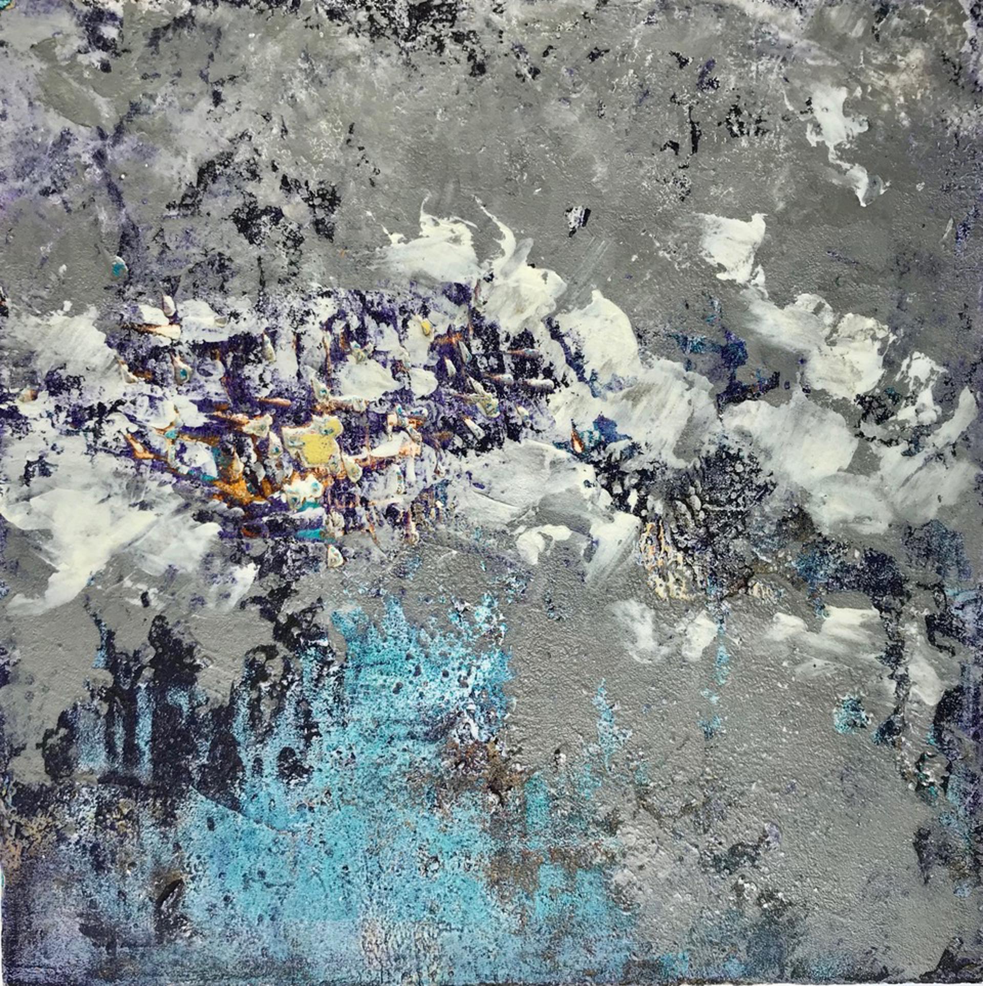 Abstract #4 by Lori Elliott-Bartle