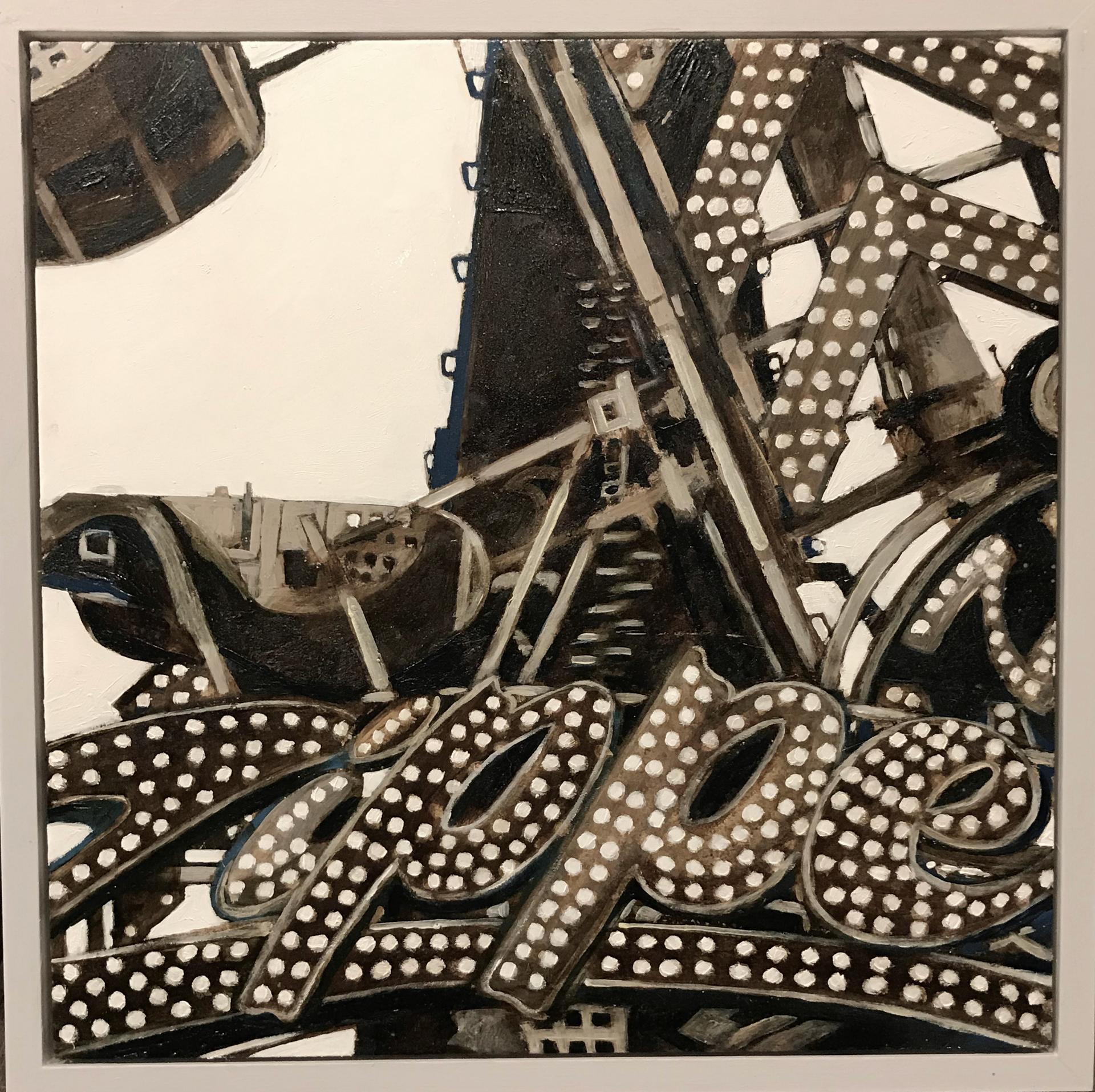 Zipper by Matt Lively