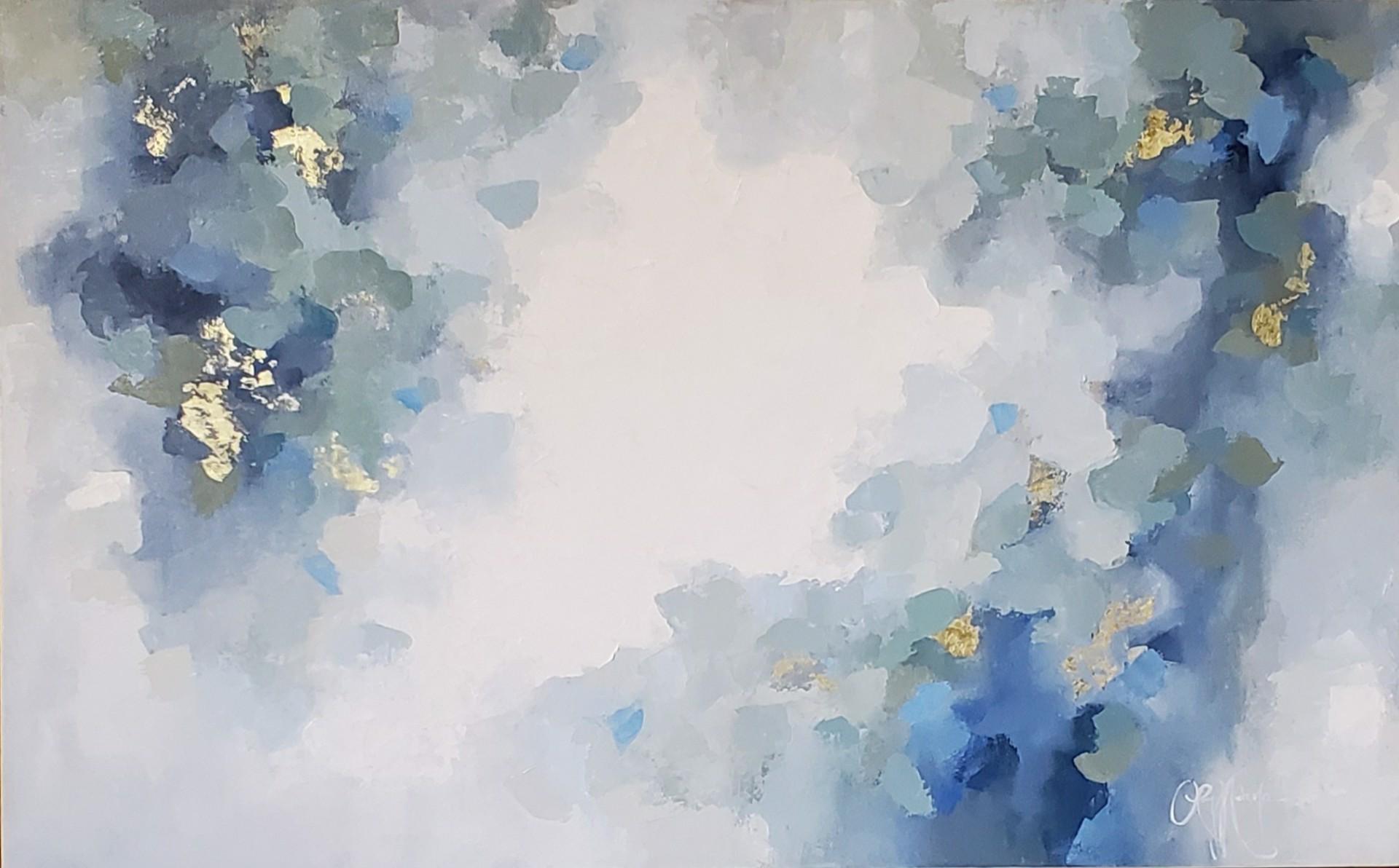Gentle Wind by Liz Nichols