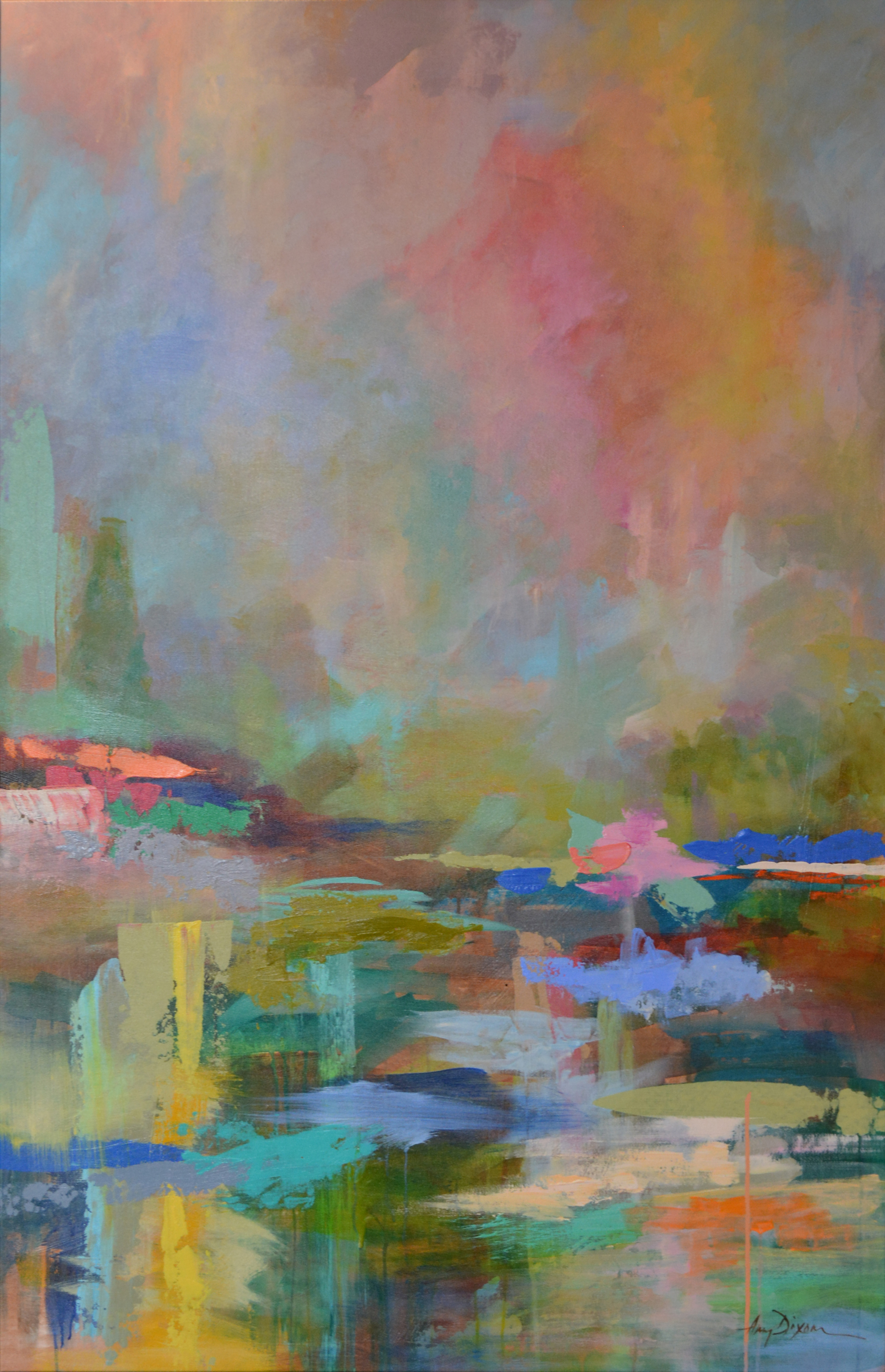 Her River by Amy Dixon