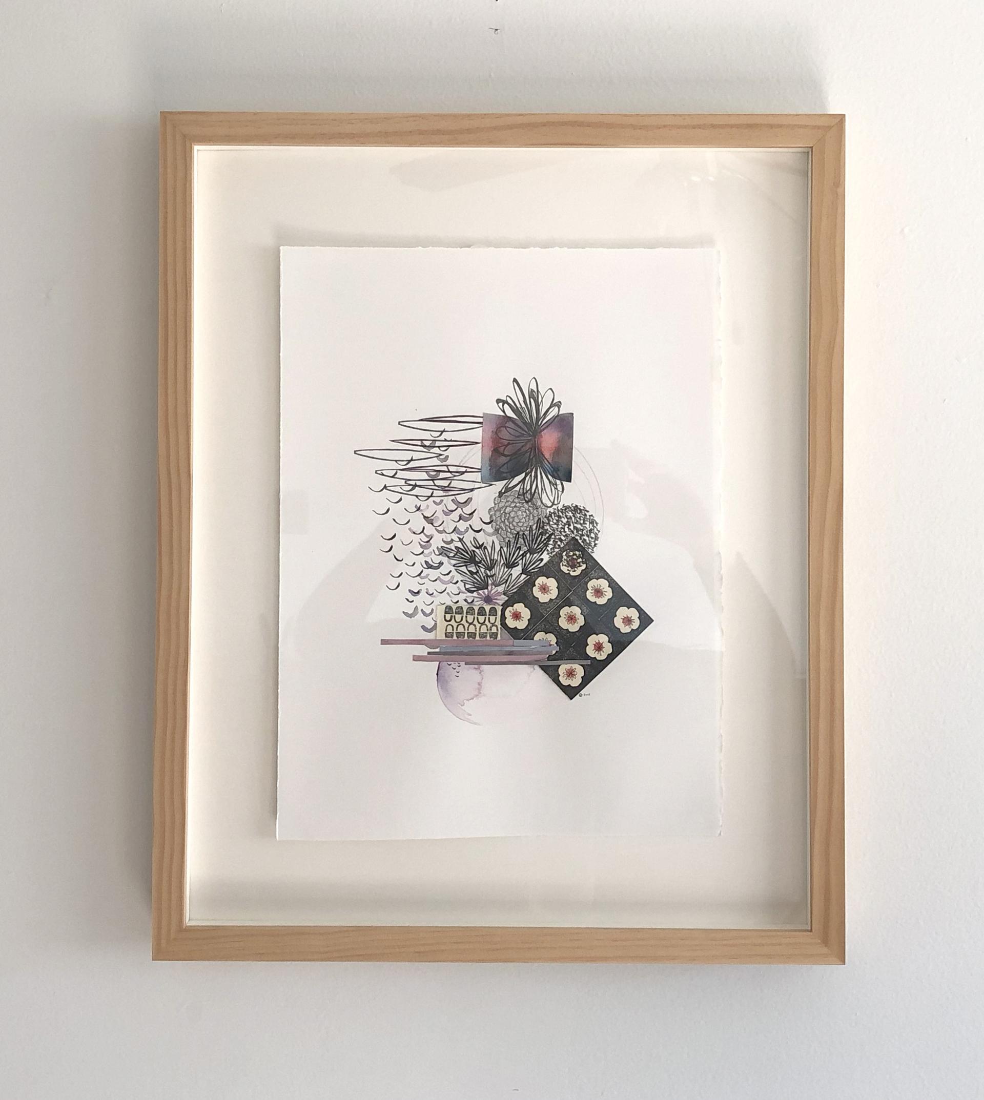 Heart Bomb No. 04 by Dani Vinokurov