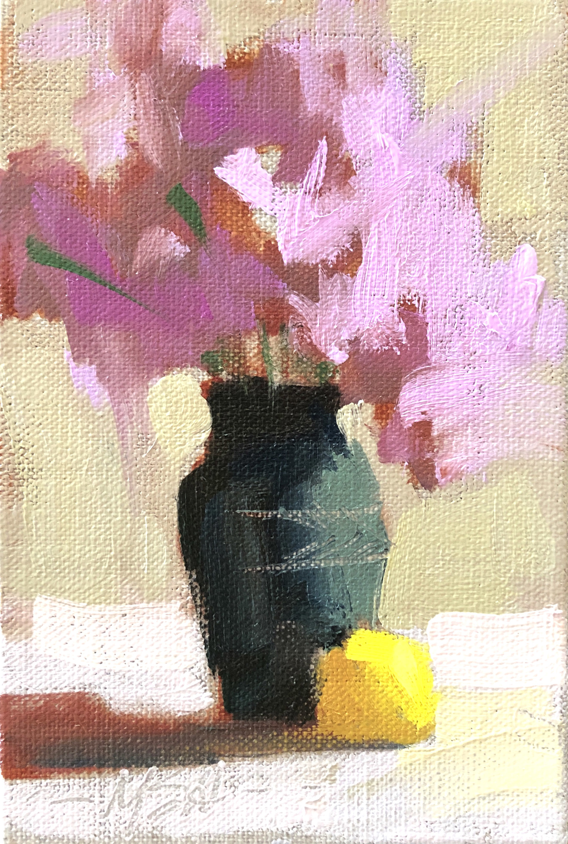 Simpatico by Marjorie Hicks