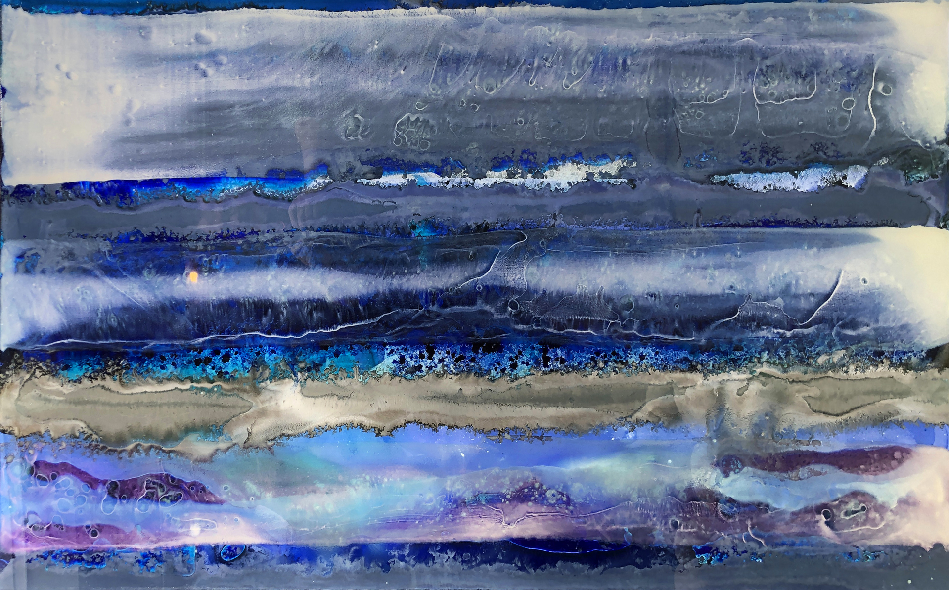 All The Storms & Oceans II by R. John Ichter