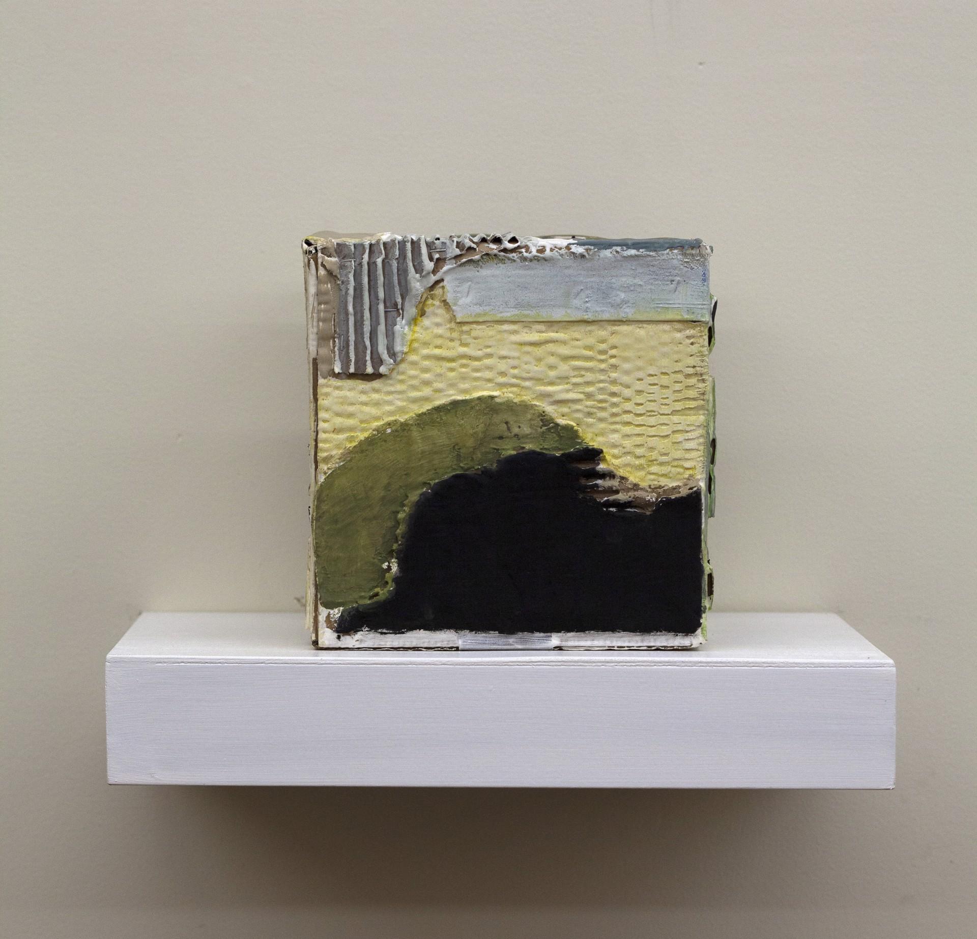 Box 4 by John McCaw