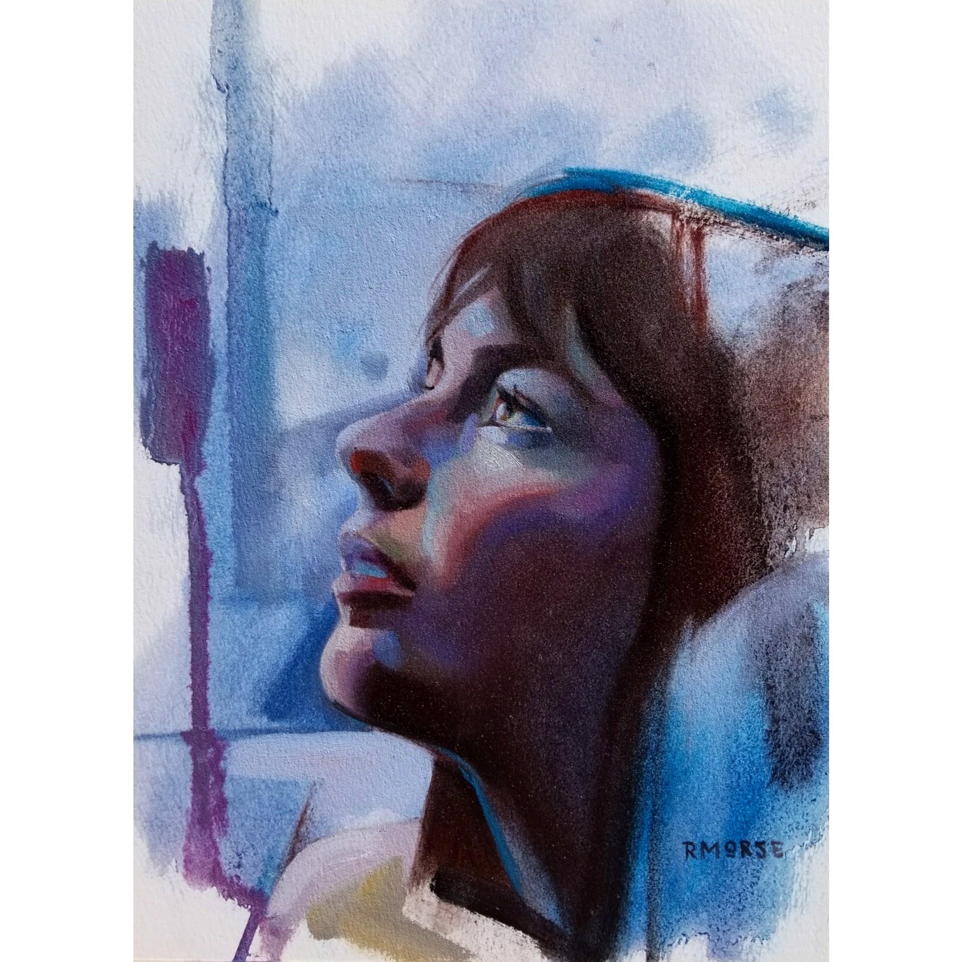 Silence by Ryan Morse