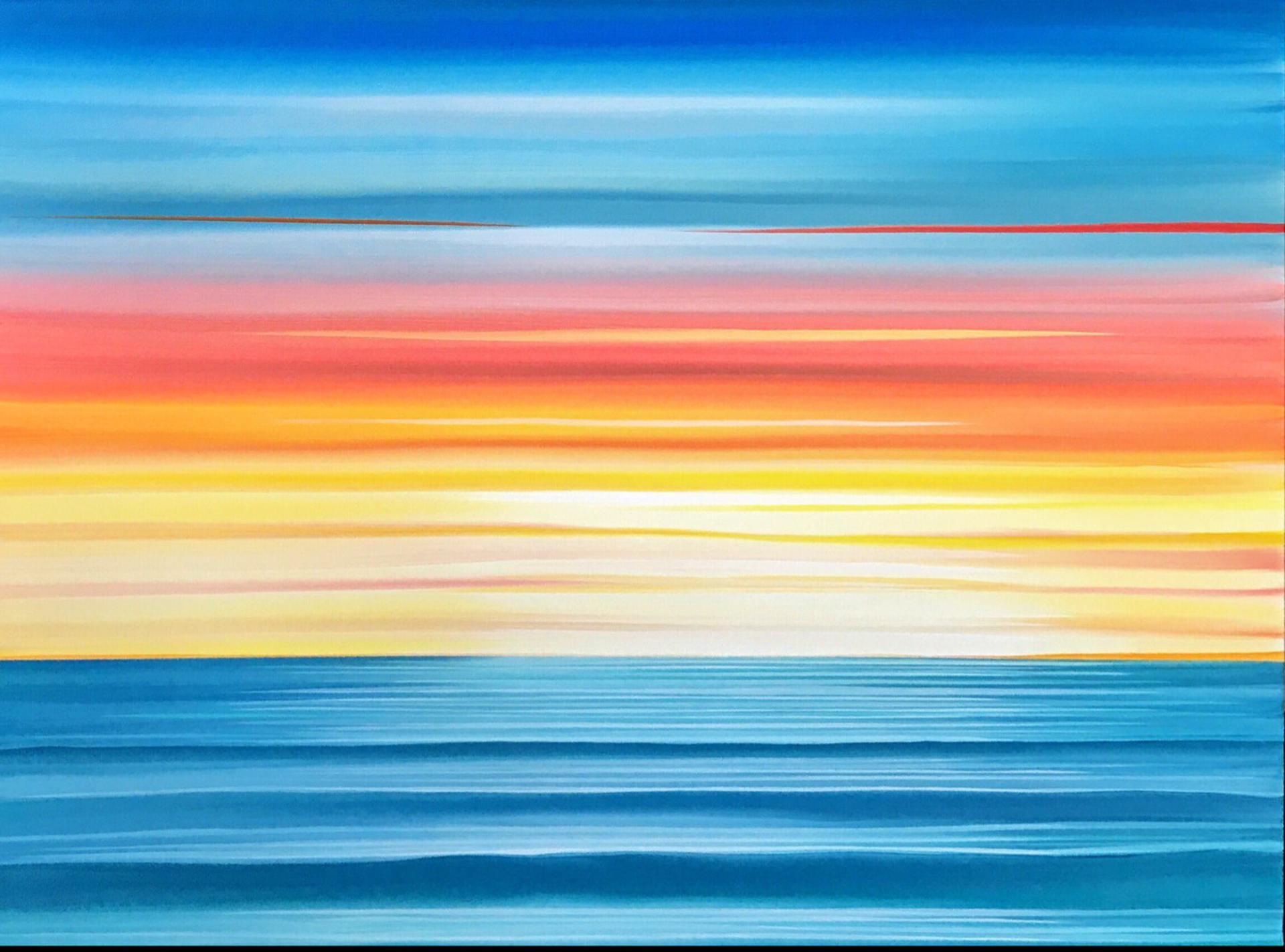 Sea of Passion by Burke Malcom