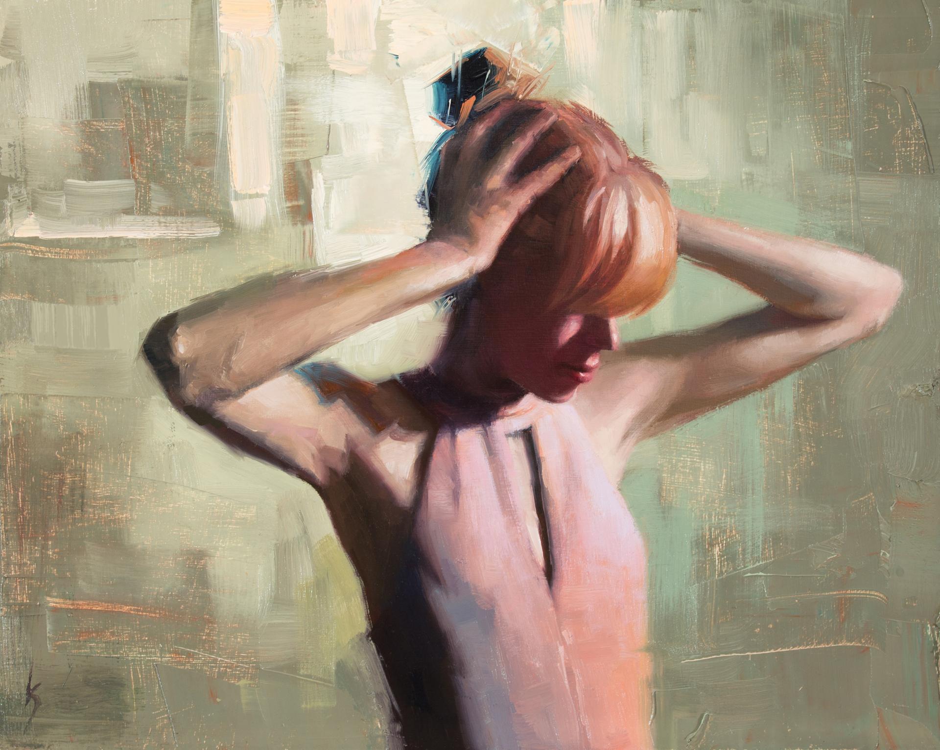 Untethered by Kirsten Savage