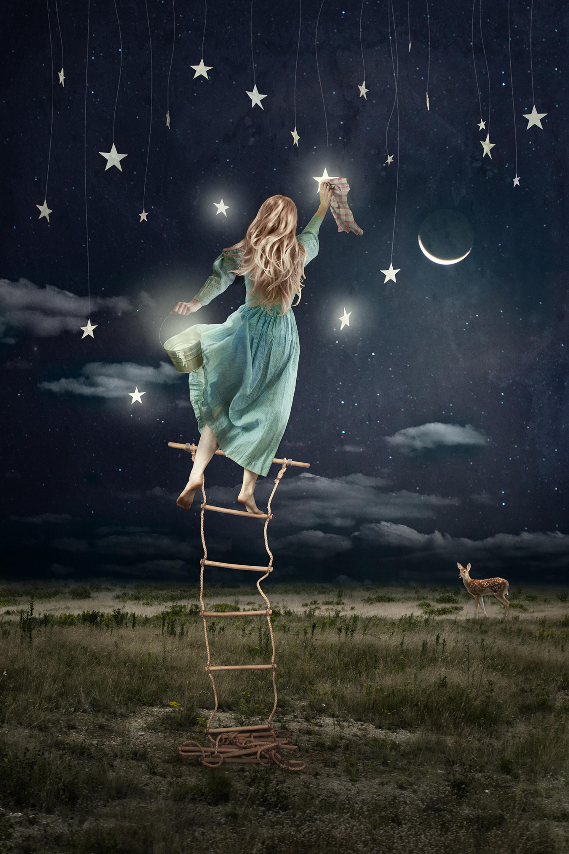 Starpolish by Elisabeth Ladwig