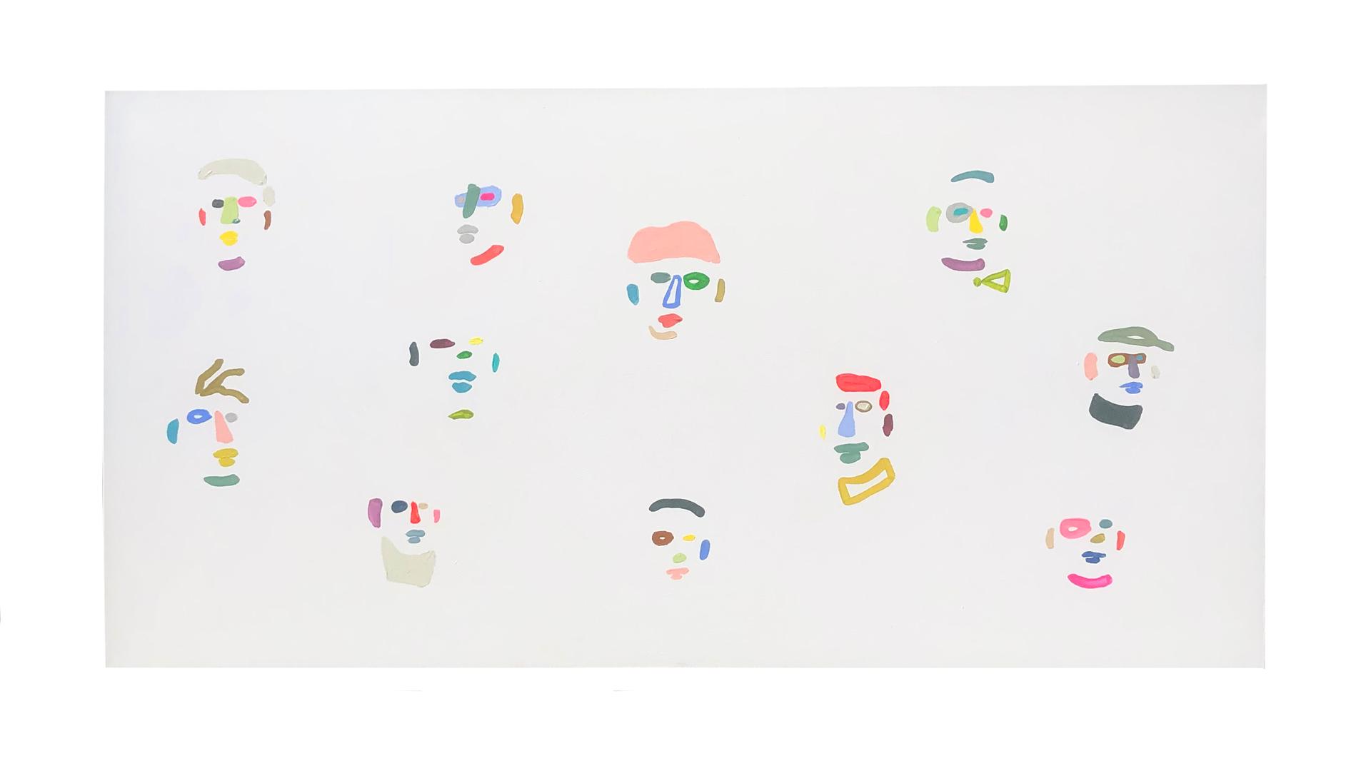 6 Feet Apart by Suzy Lindow
