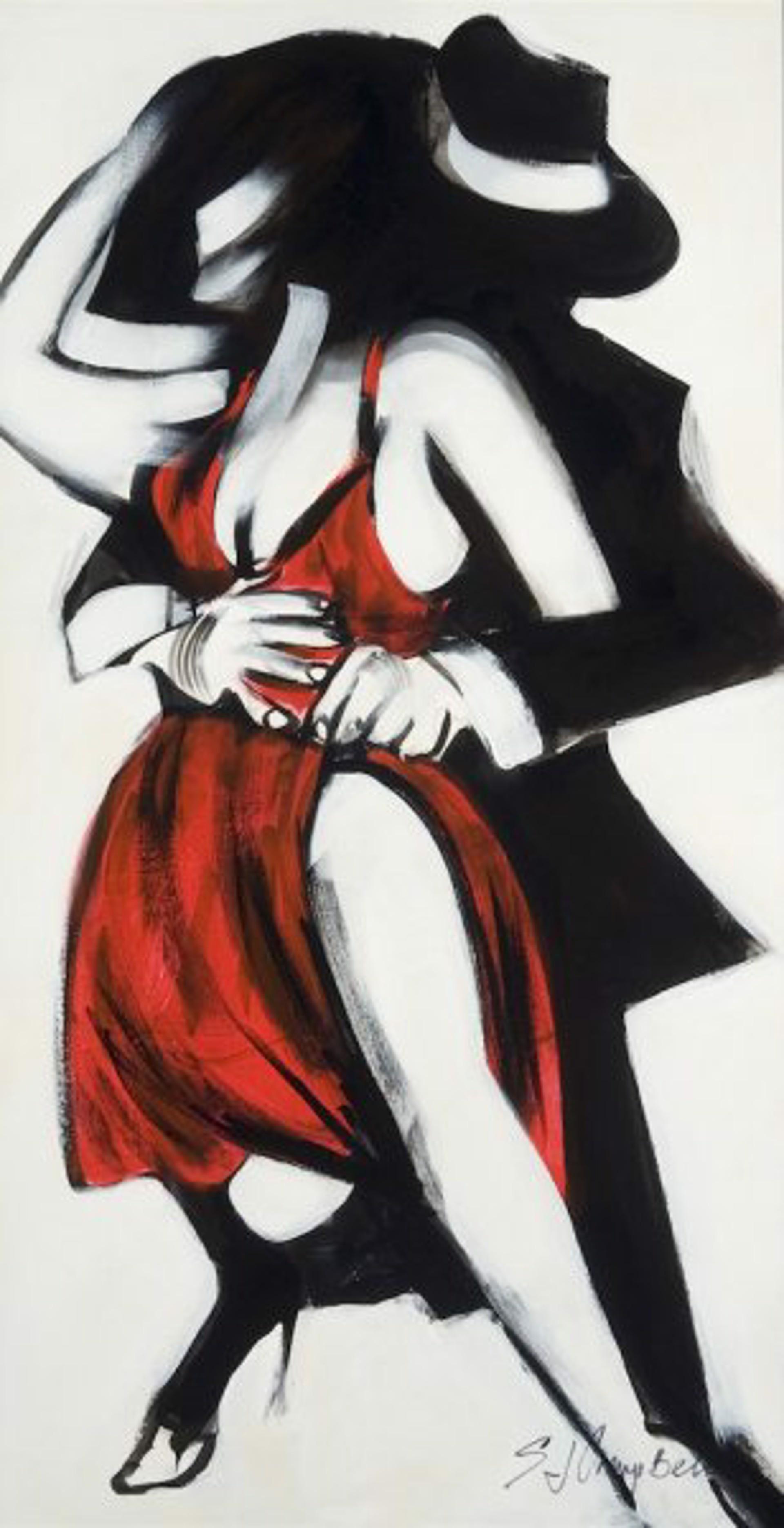 Boogie Man 3 by Sandra J. Campbell