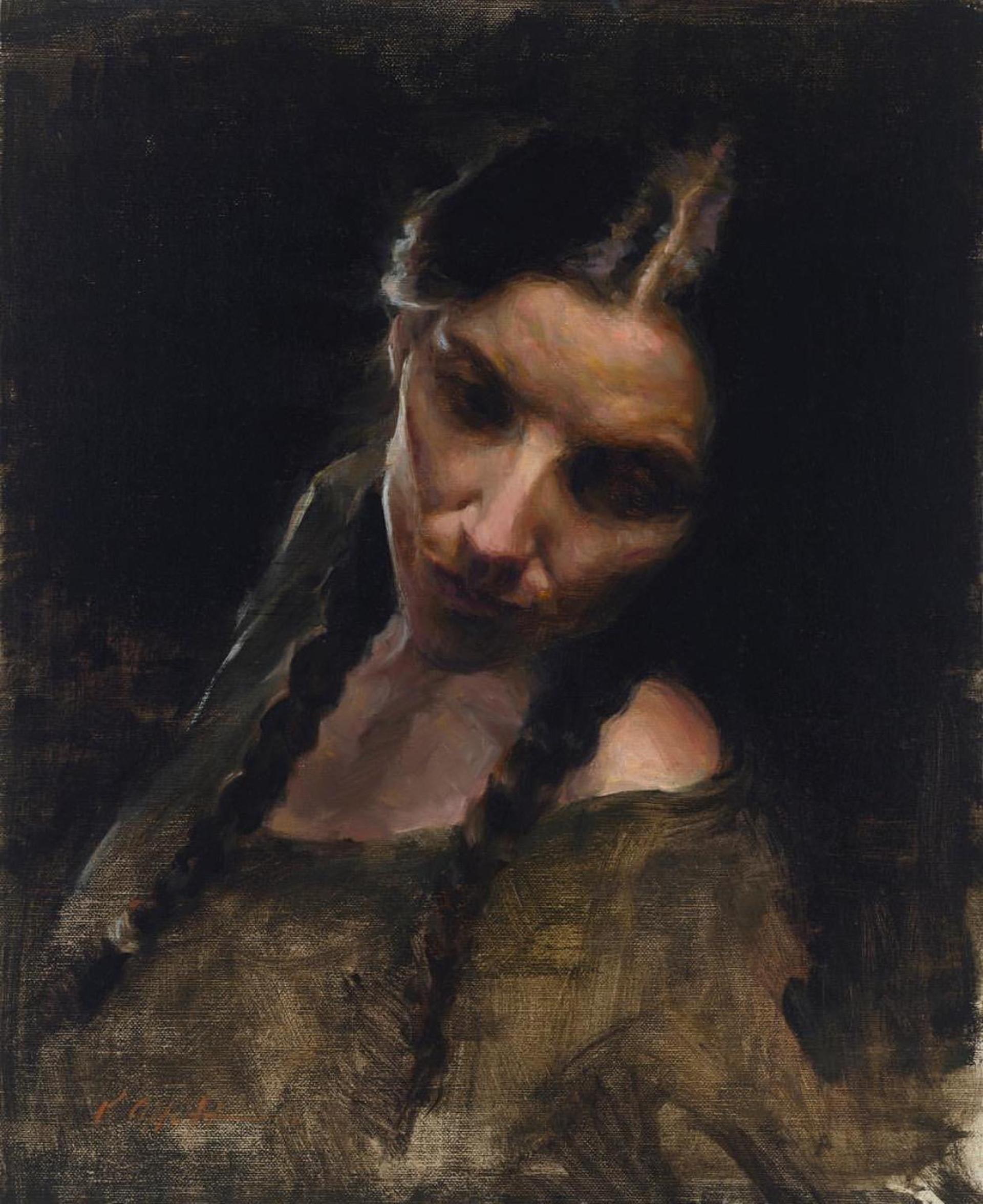 From the Shadows by Karen Offutt