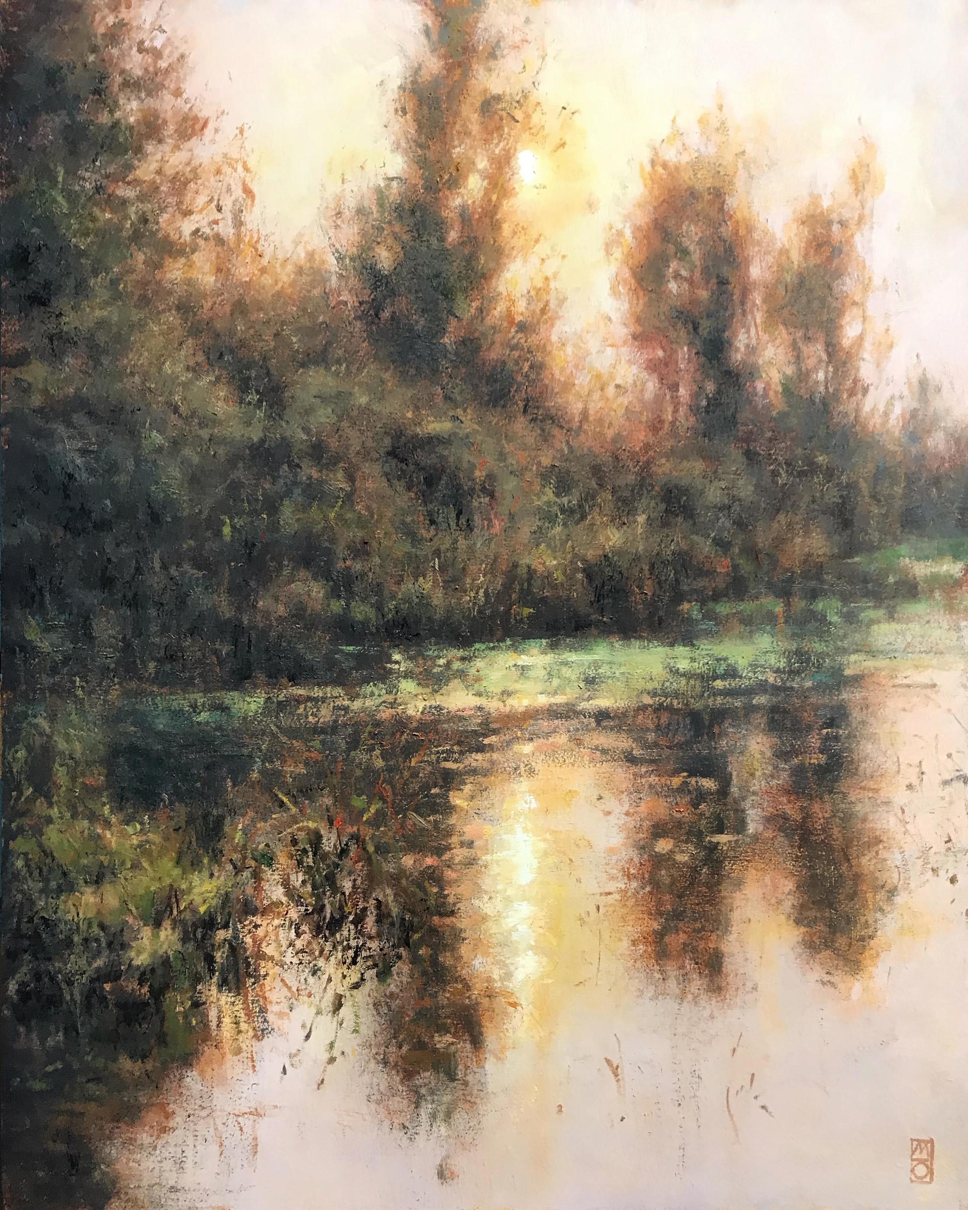 Thy Light by Michael Orwick