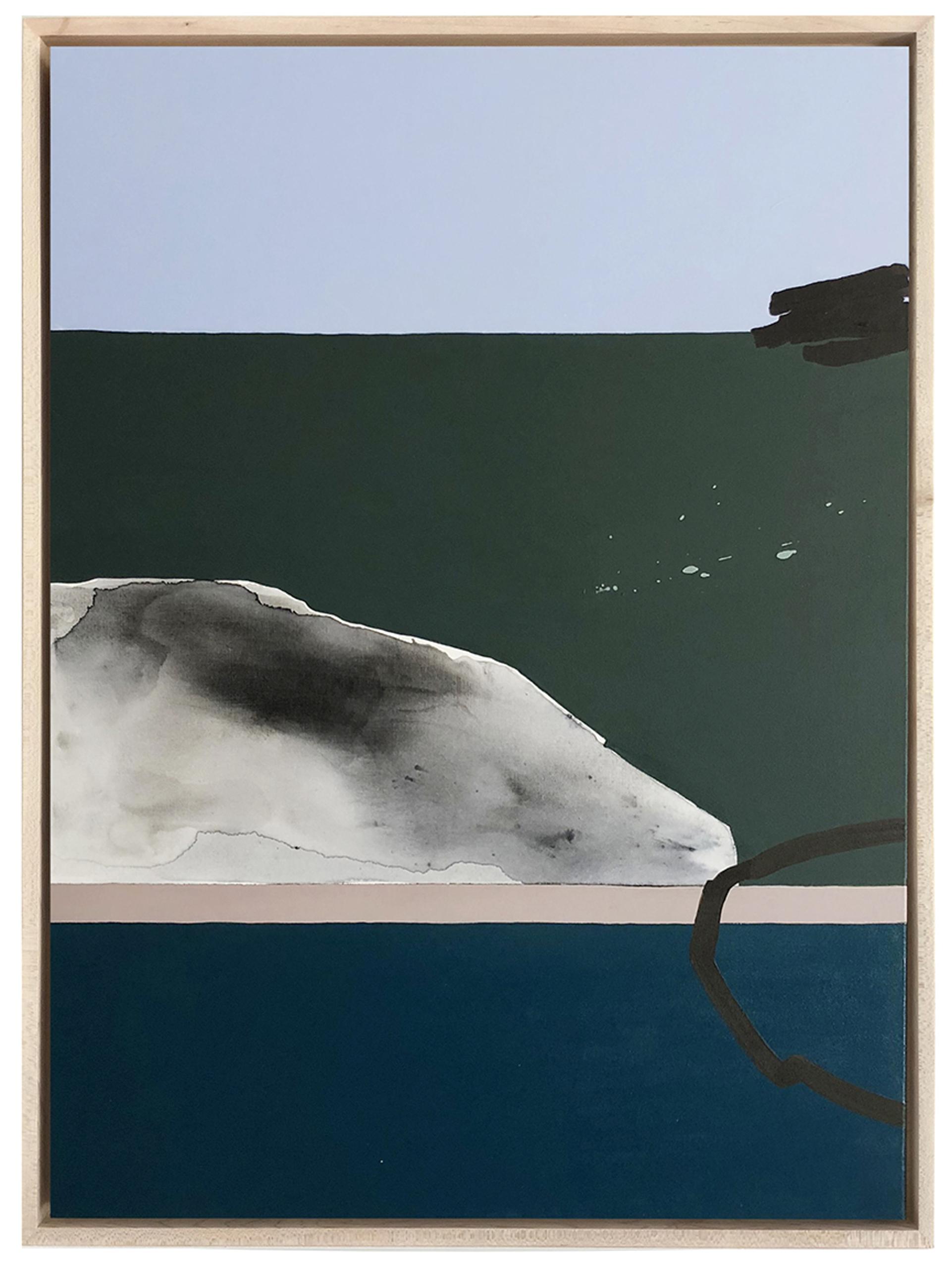 Beyond the Horizon by Karina Bania