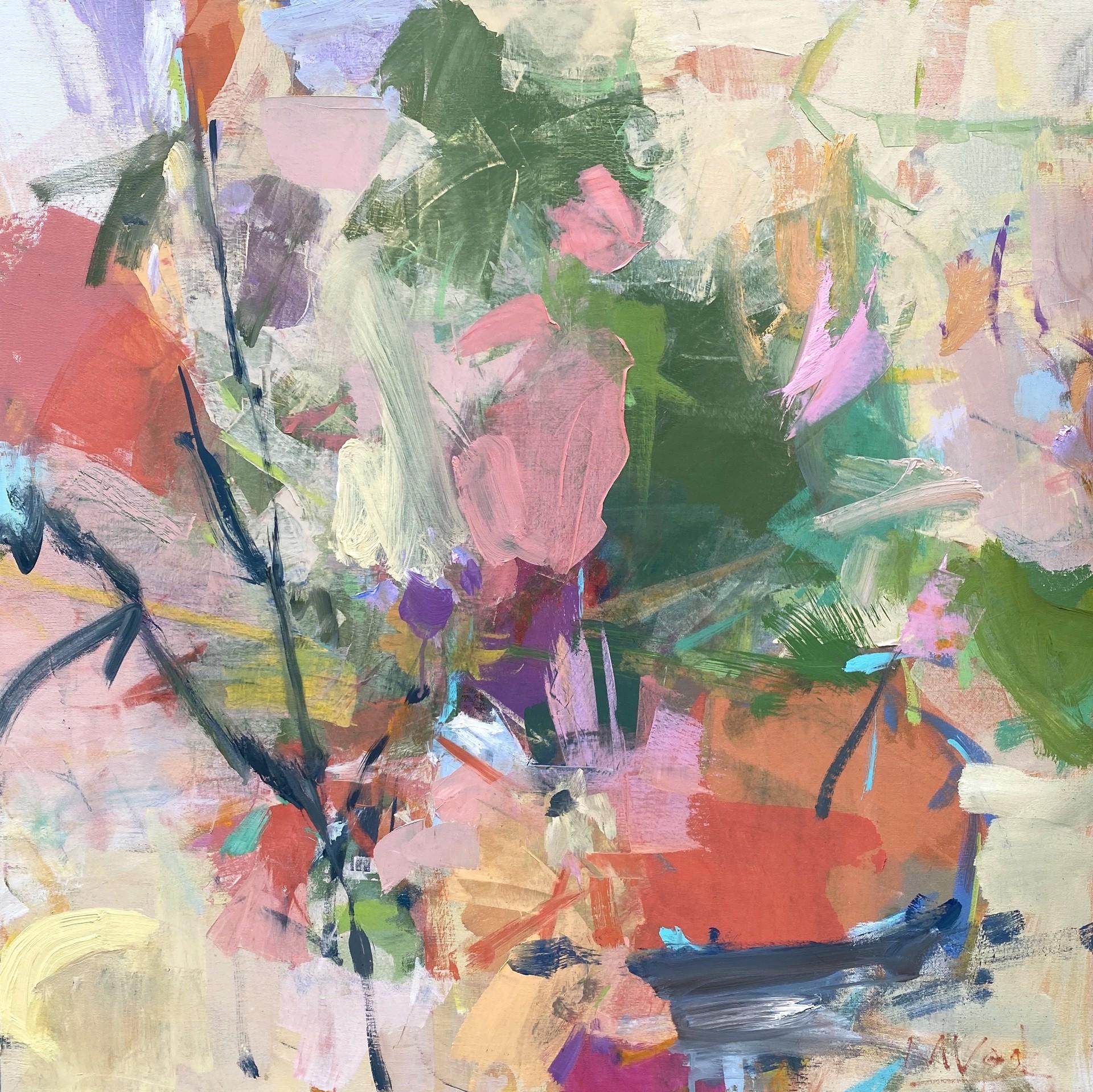 Happy Hour by Marissa Vogl
