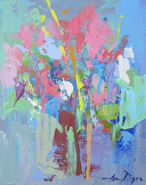 Stephani by Amy Dixon