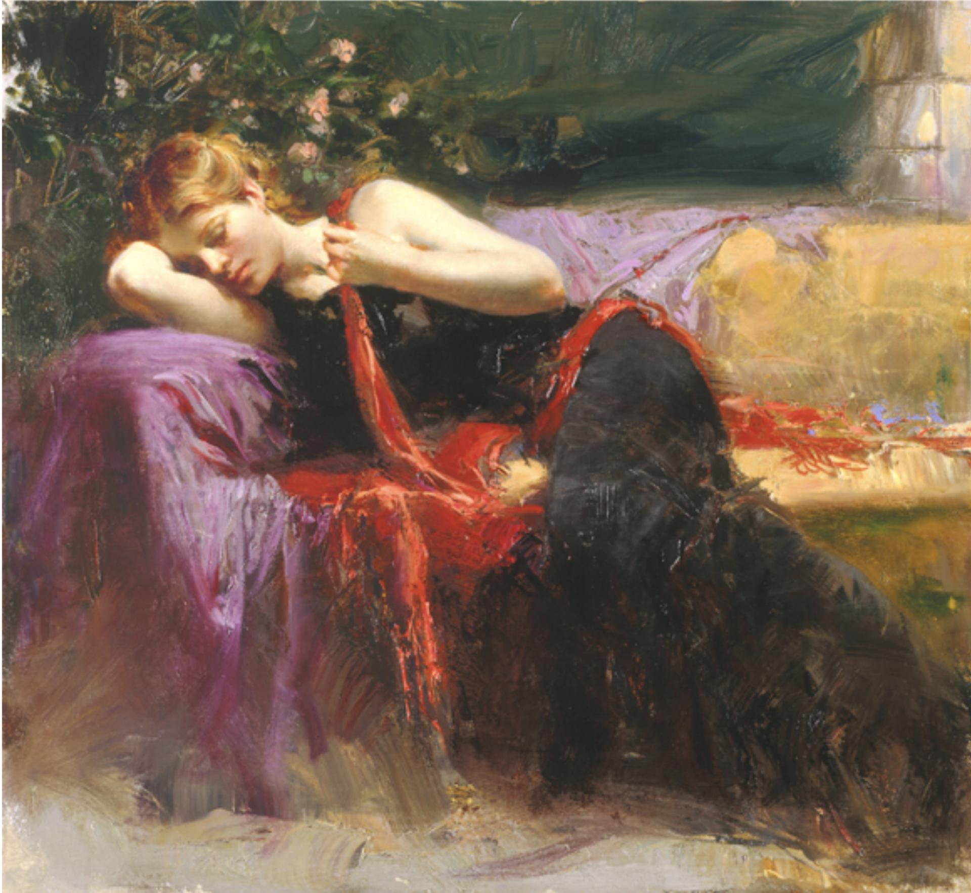 Sweet Dreams by Pino
