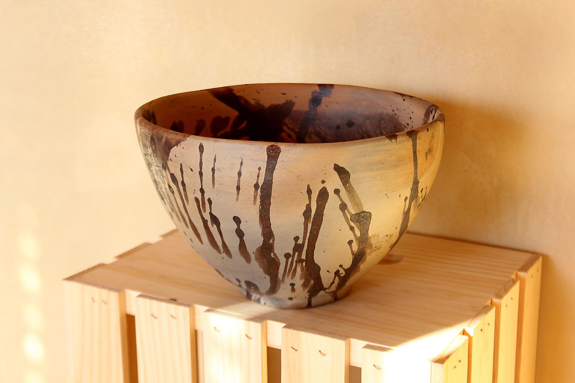 Cirilio Bowl Medium by Colectivo 1050