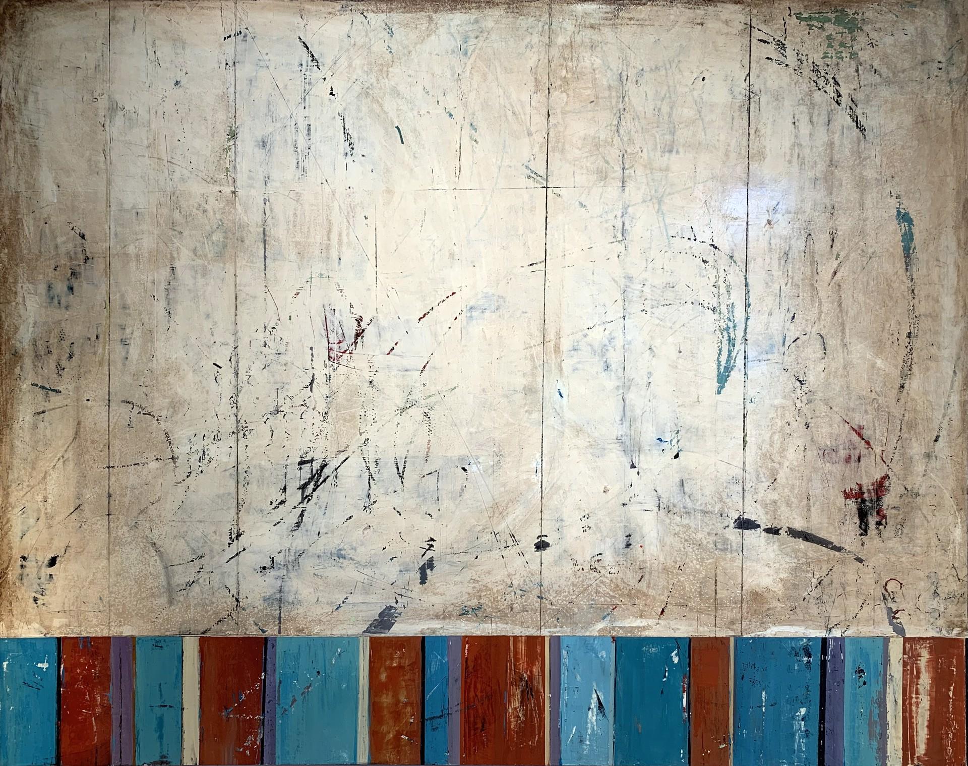 Esalen by Ann Griffith