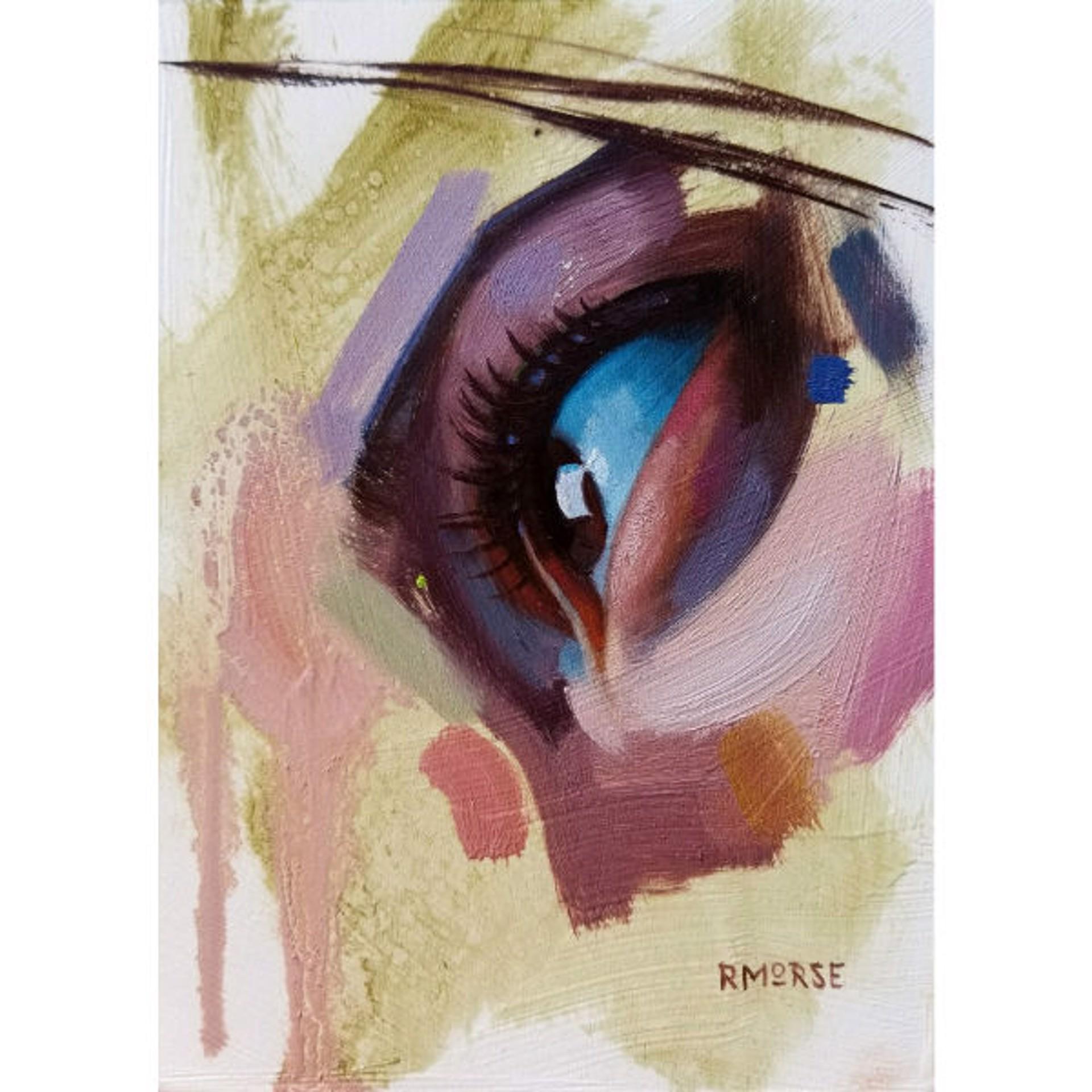 Upside by Ryan Morse