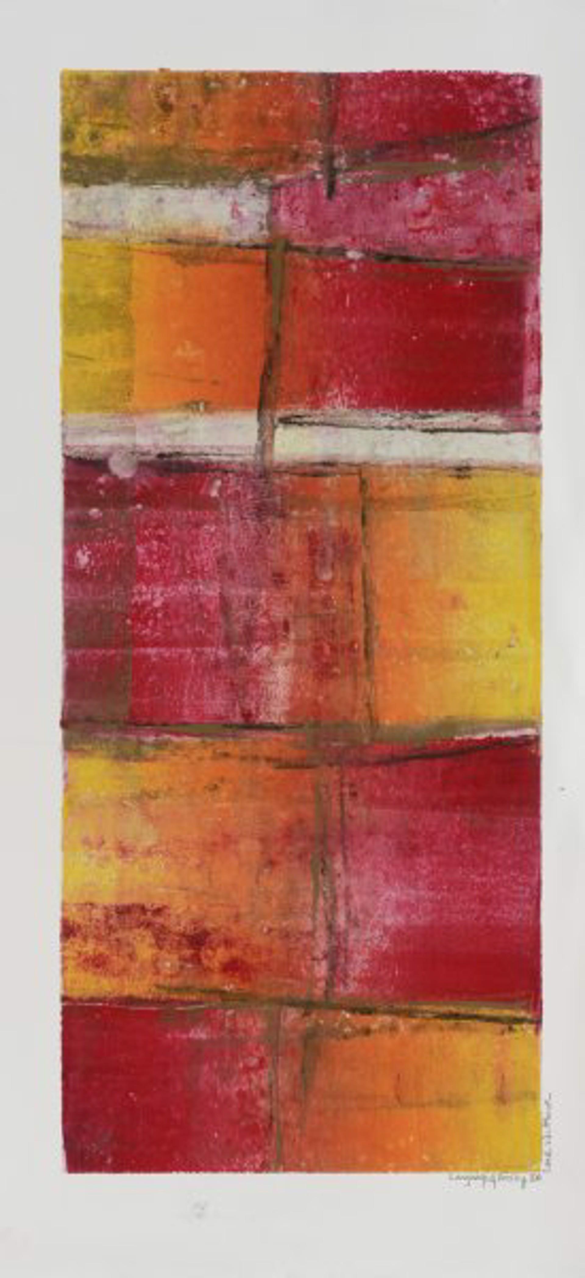 Langauge Of Feeling Ia by Linda Whittemore