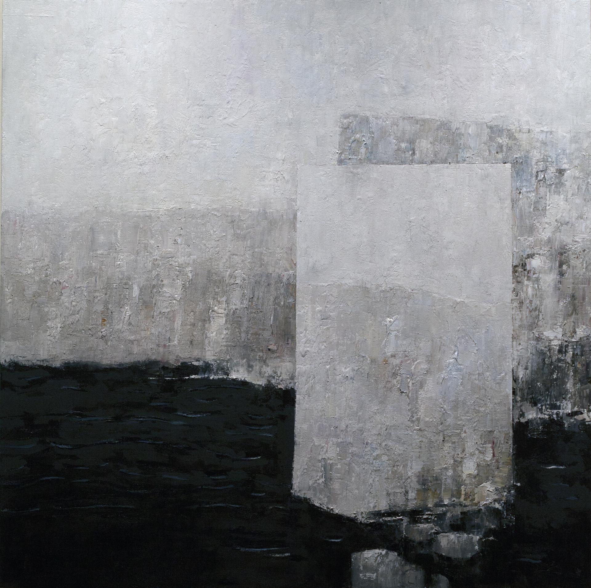 Ice & Rock by Dan McCaw