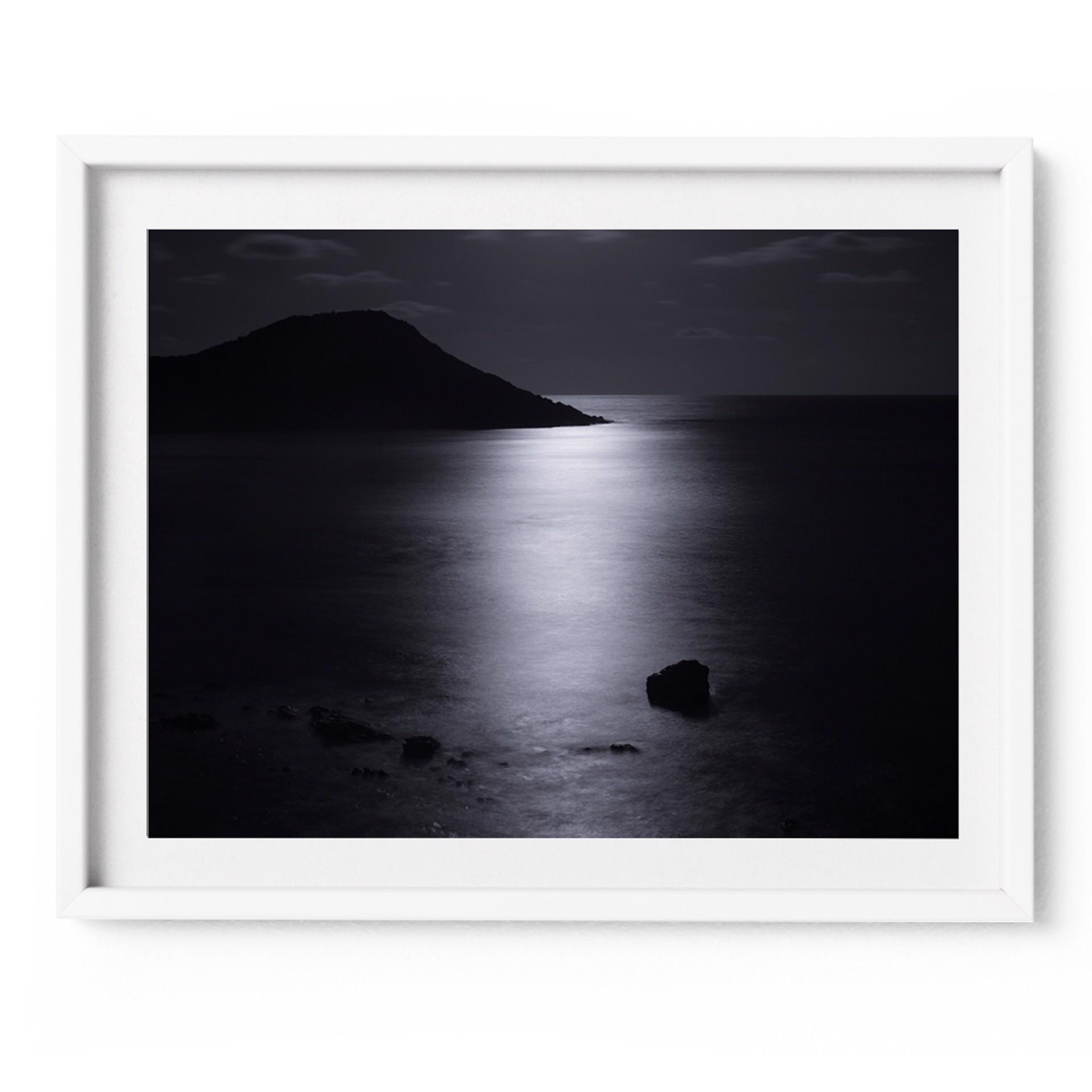 Moonscape #2 by Gabriella Imperatori-Penn