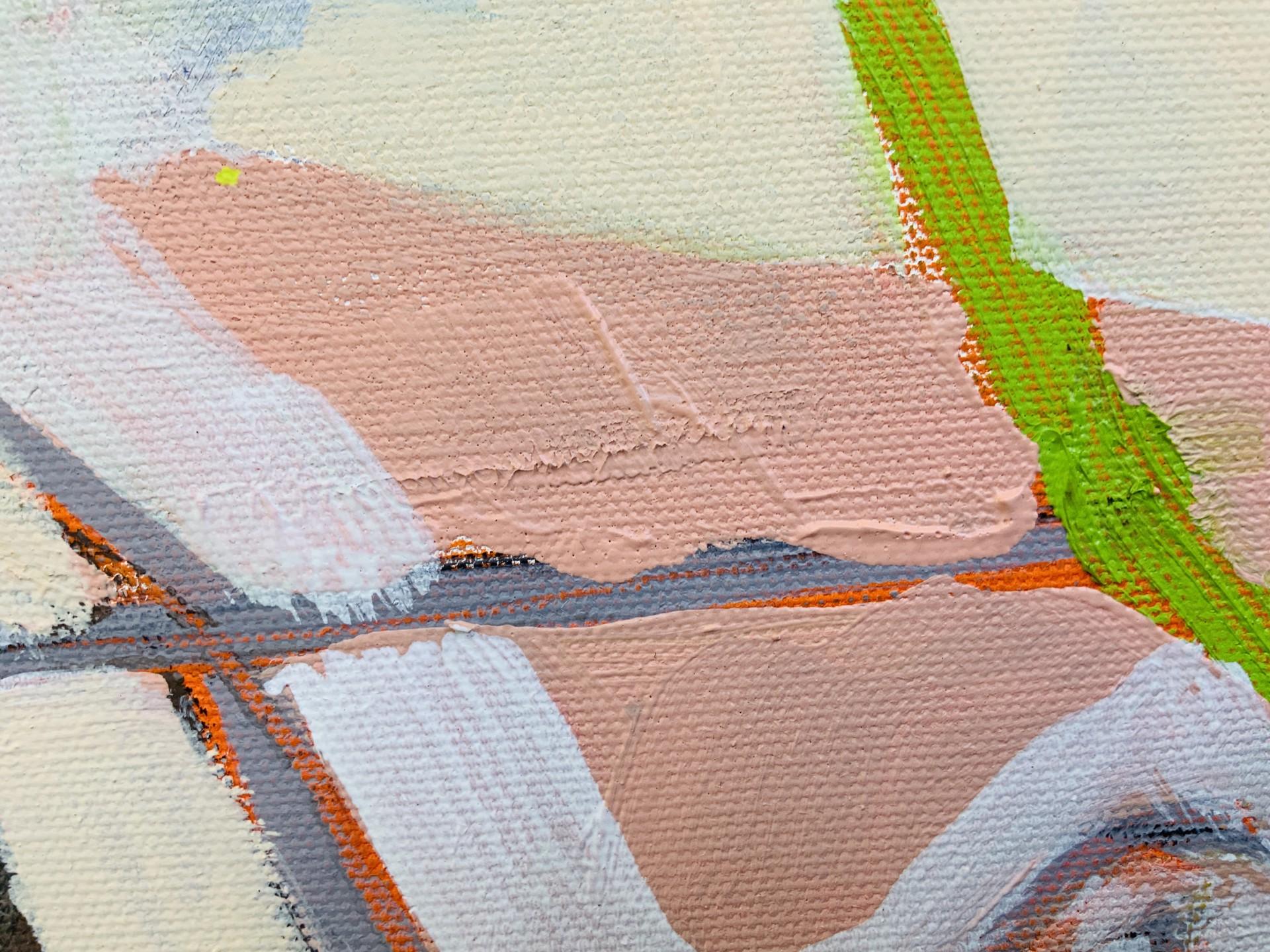 Grosbeak by Steven Page Prewitt