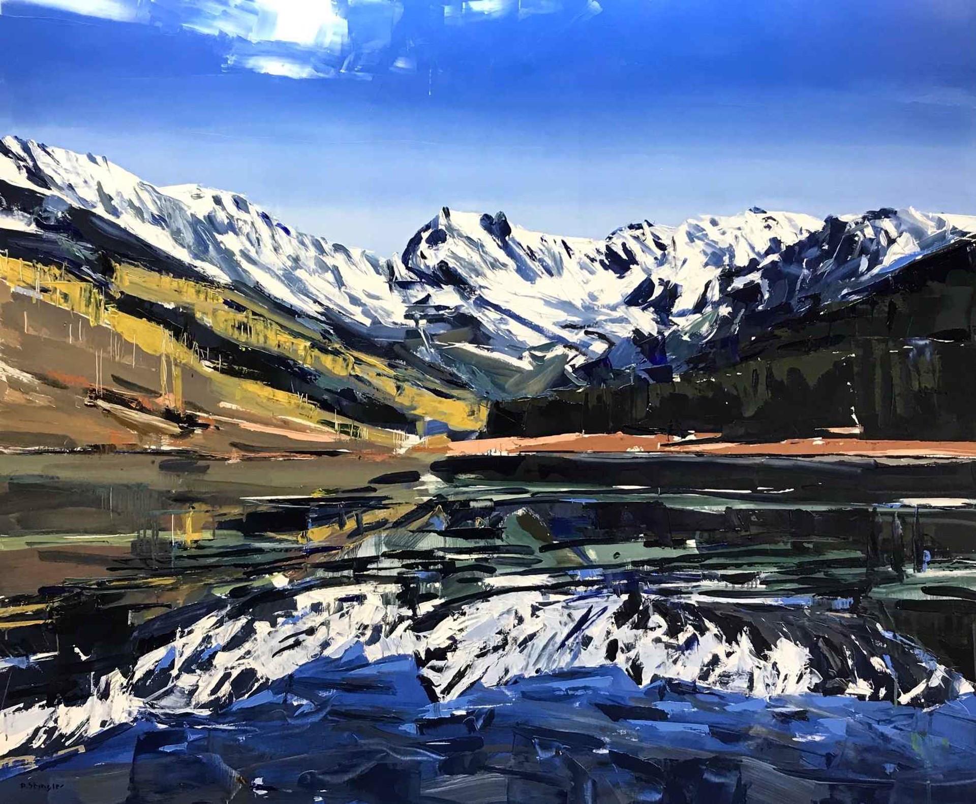 Vail, Colorado by David Shingler