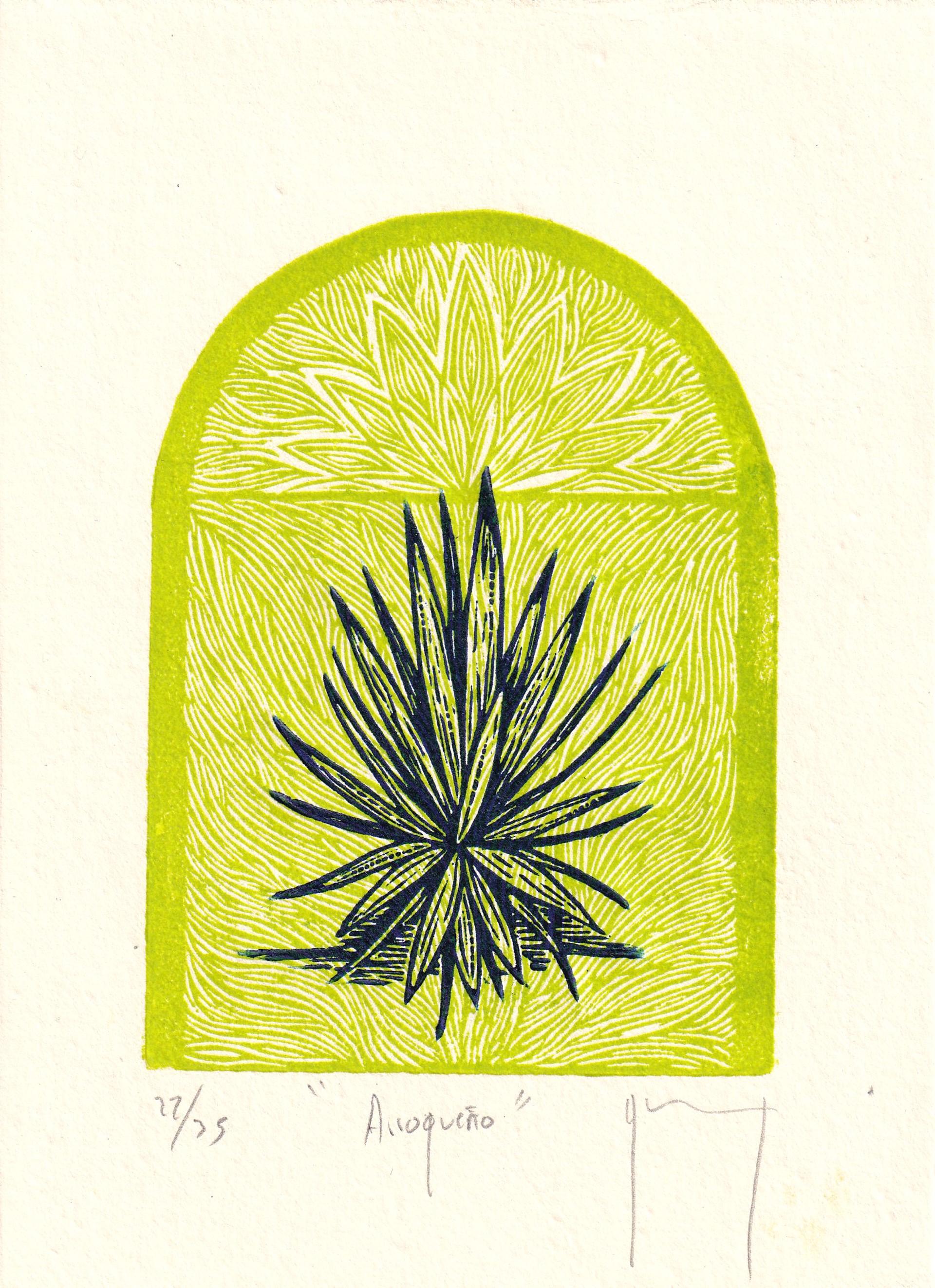 Arroqueno by Miguel Jimenez Martinez