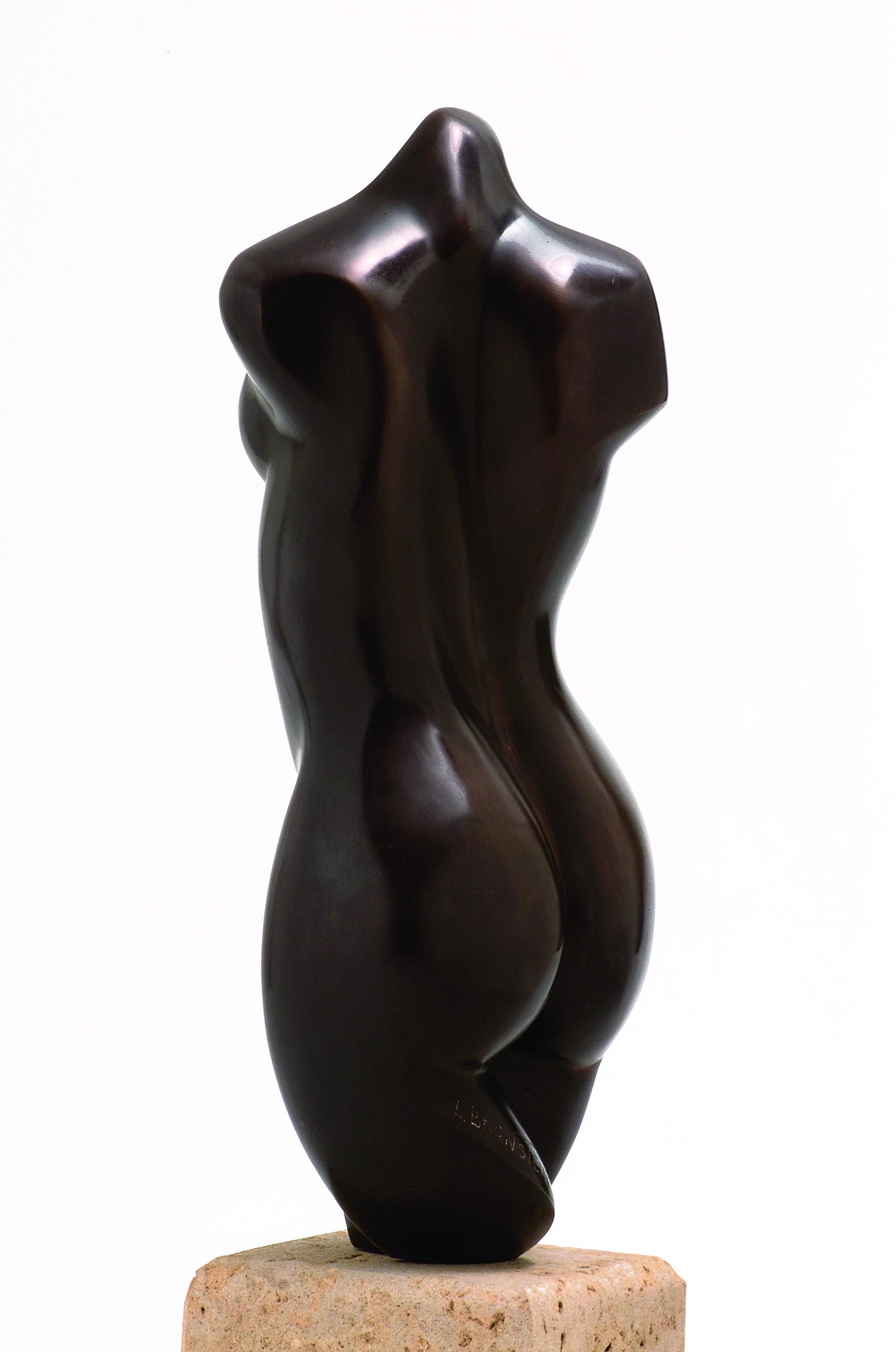 Torso (Medium) by Leon Bronstein