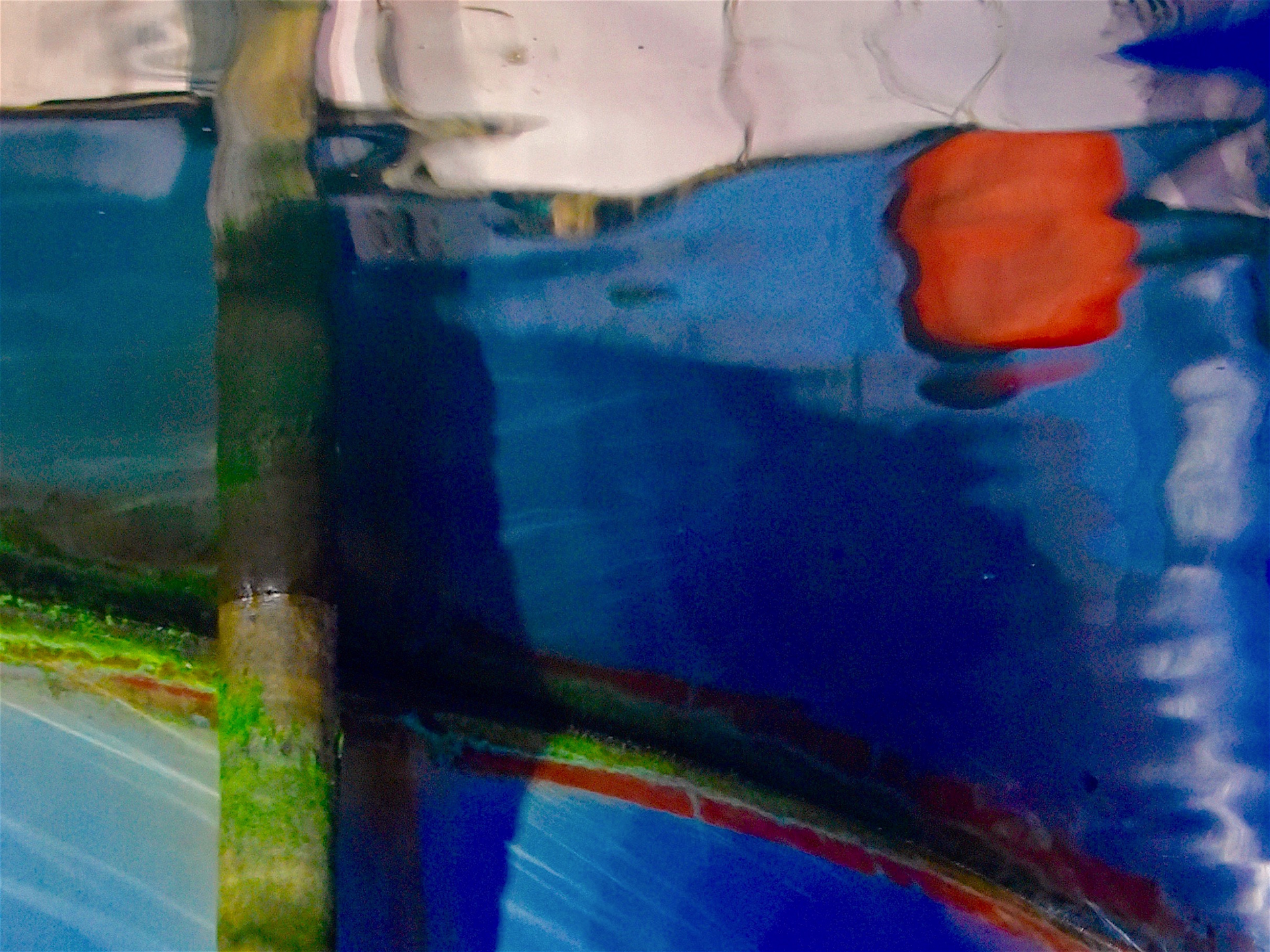 Montauk Reflections #20 by Kat O'Neill