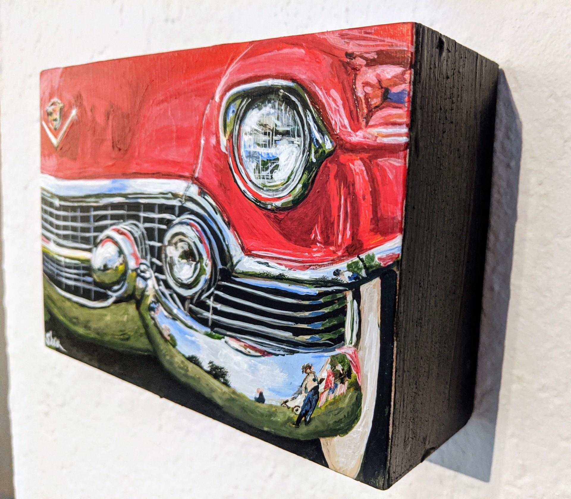 1954 Cadillac Fleetwood by Shan Fannin