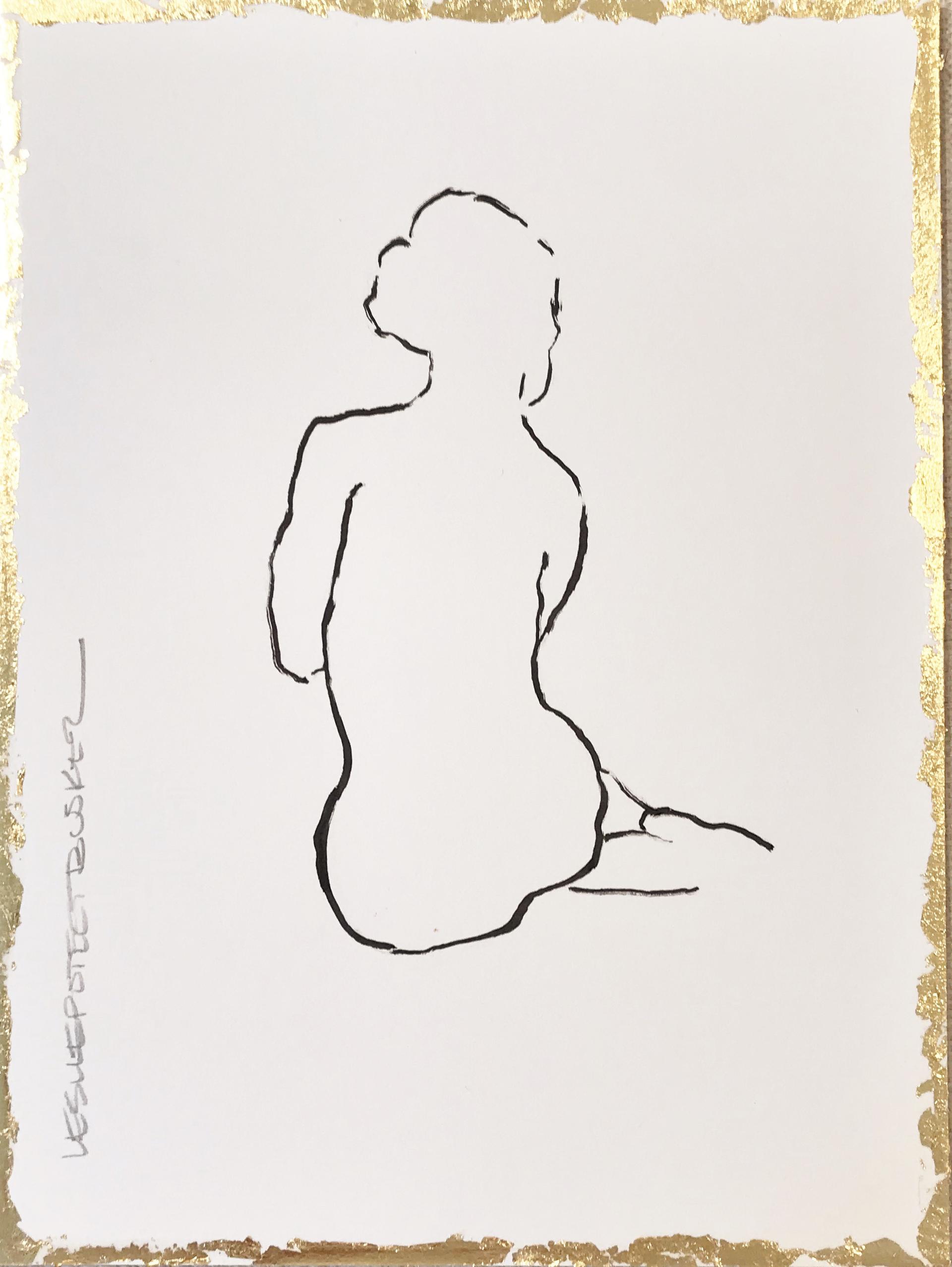 Figure No. 78 by Leslie Poteet Busker