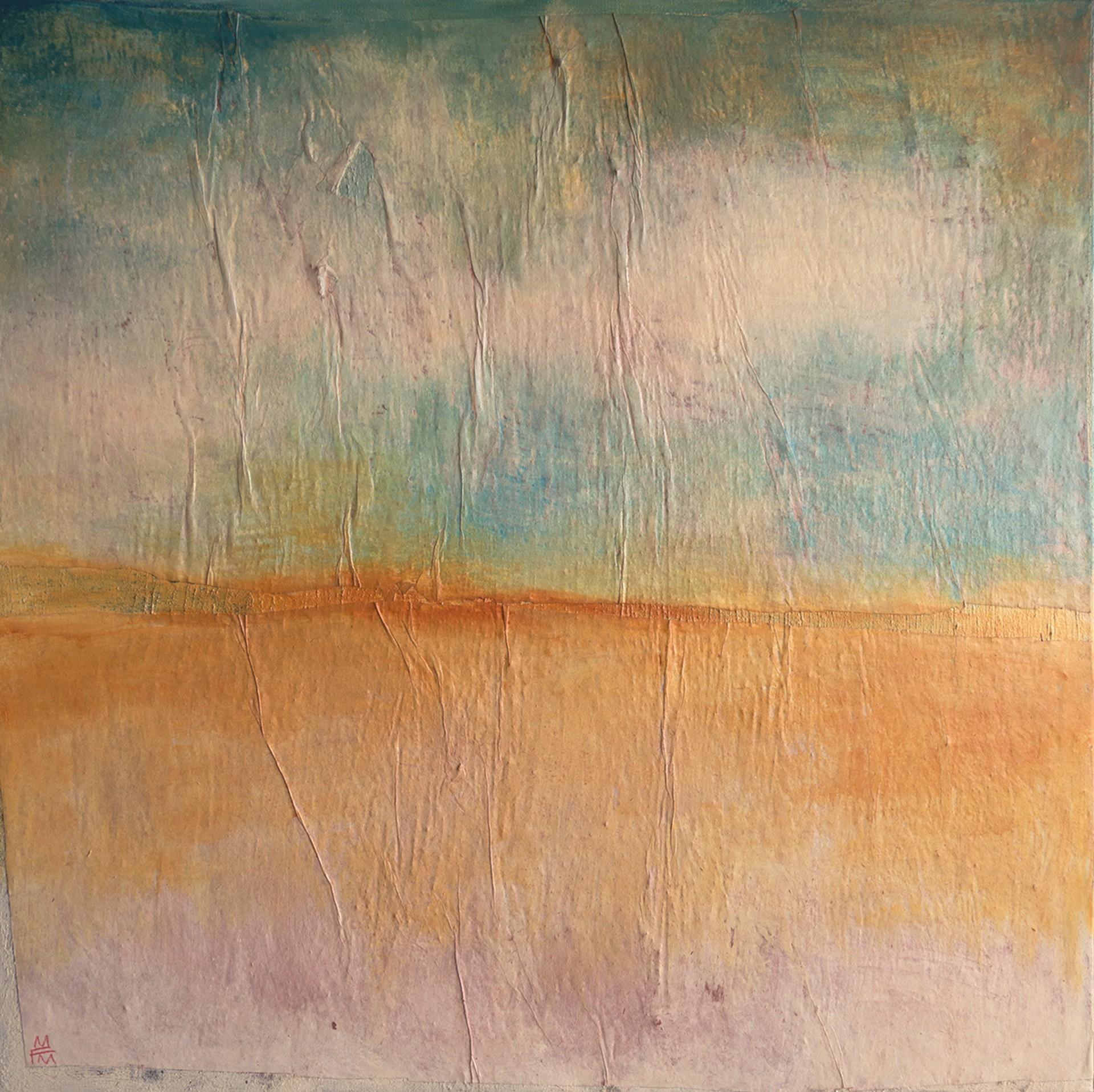 New Horizon by Matti Freeman