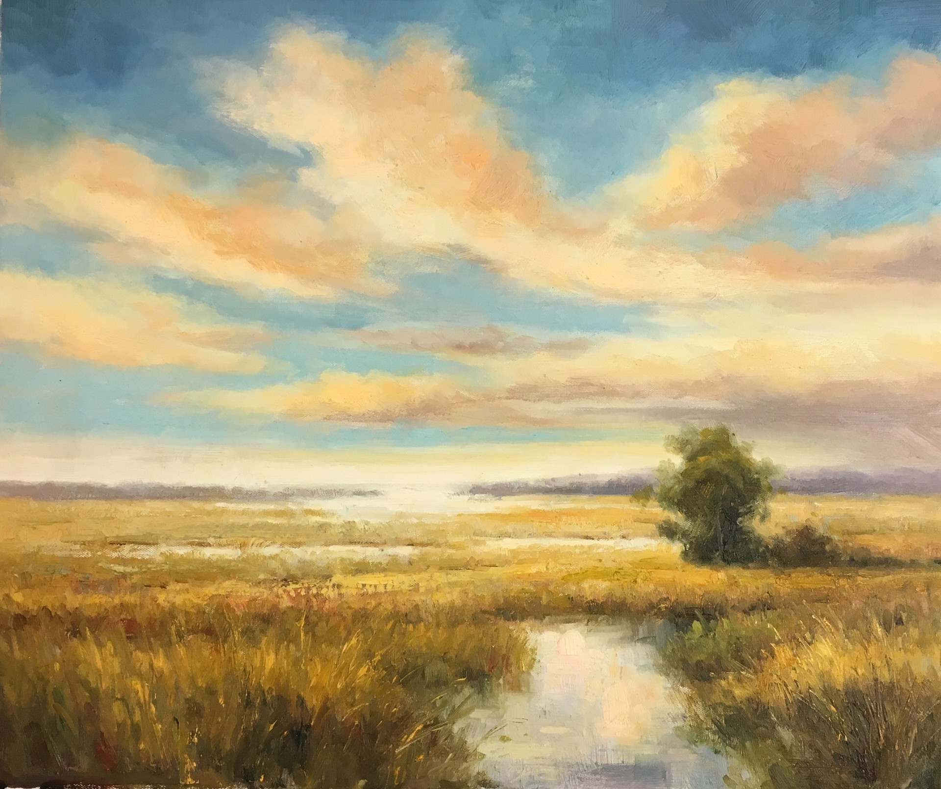 LANDSCAPE by VARIOUS WORKS