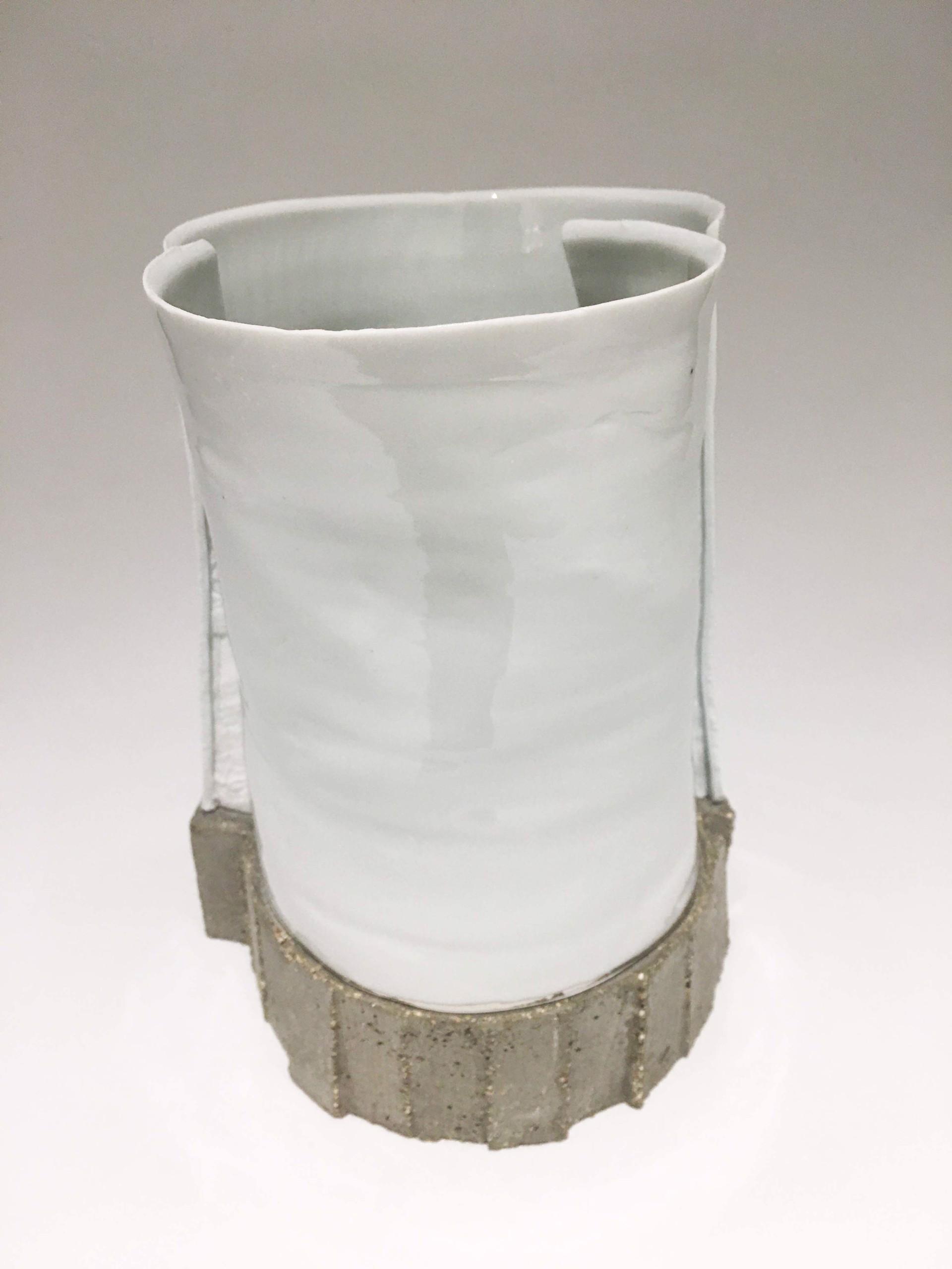 Vase 3 by Bryan Hopkins
