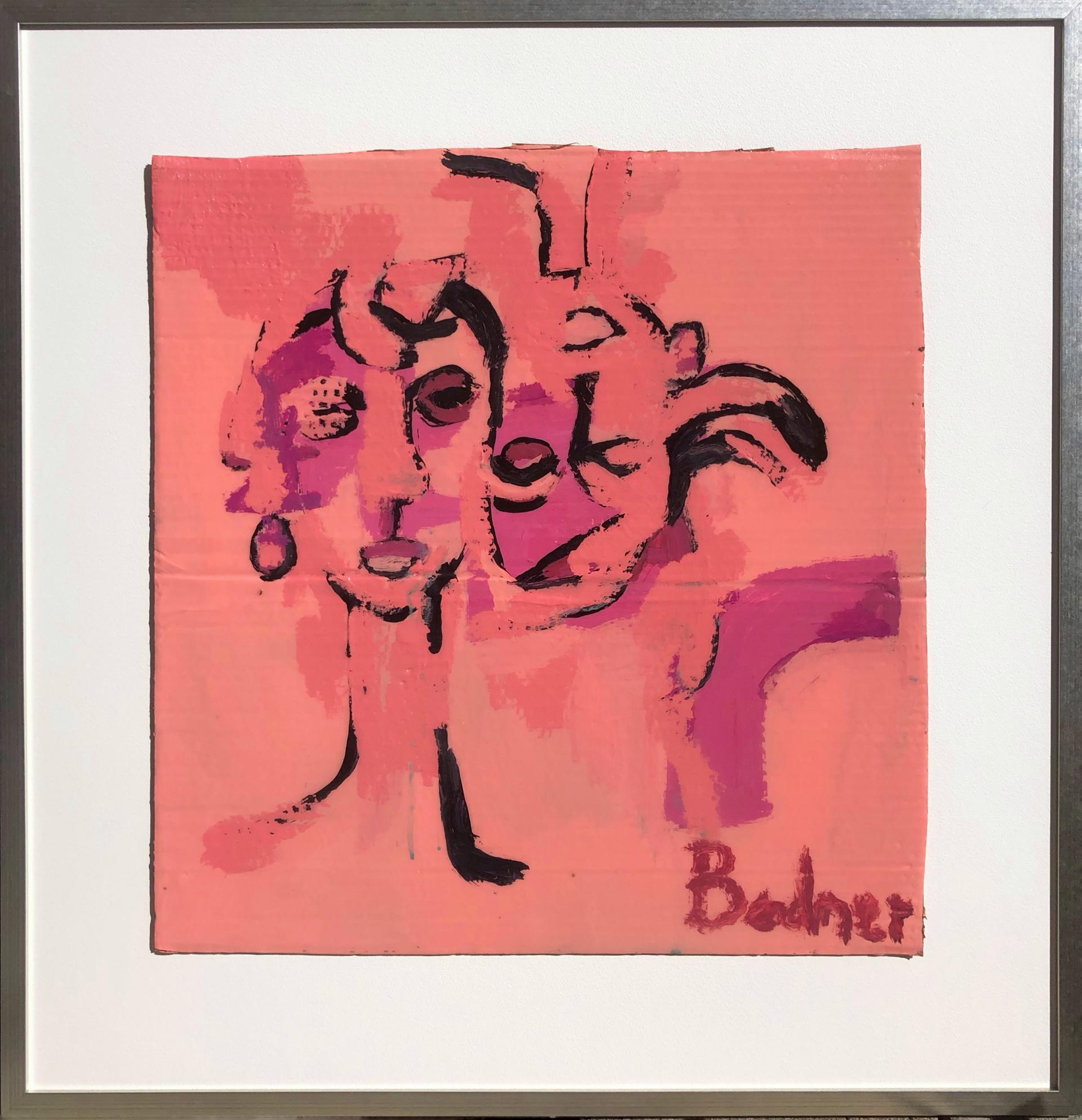 Four Square IV by Gary Bodner