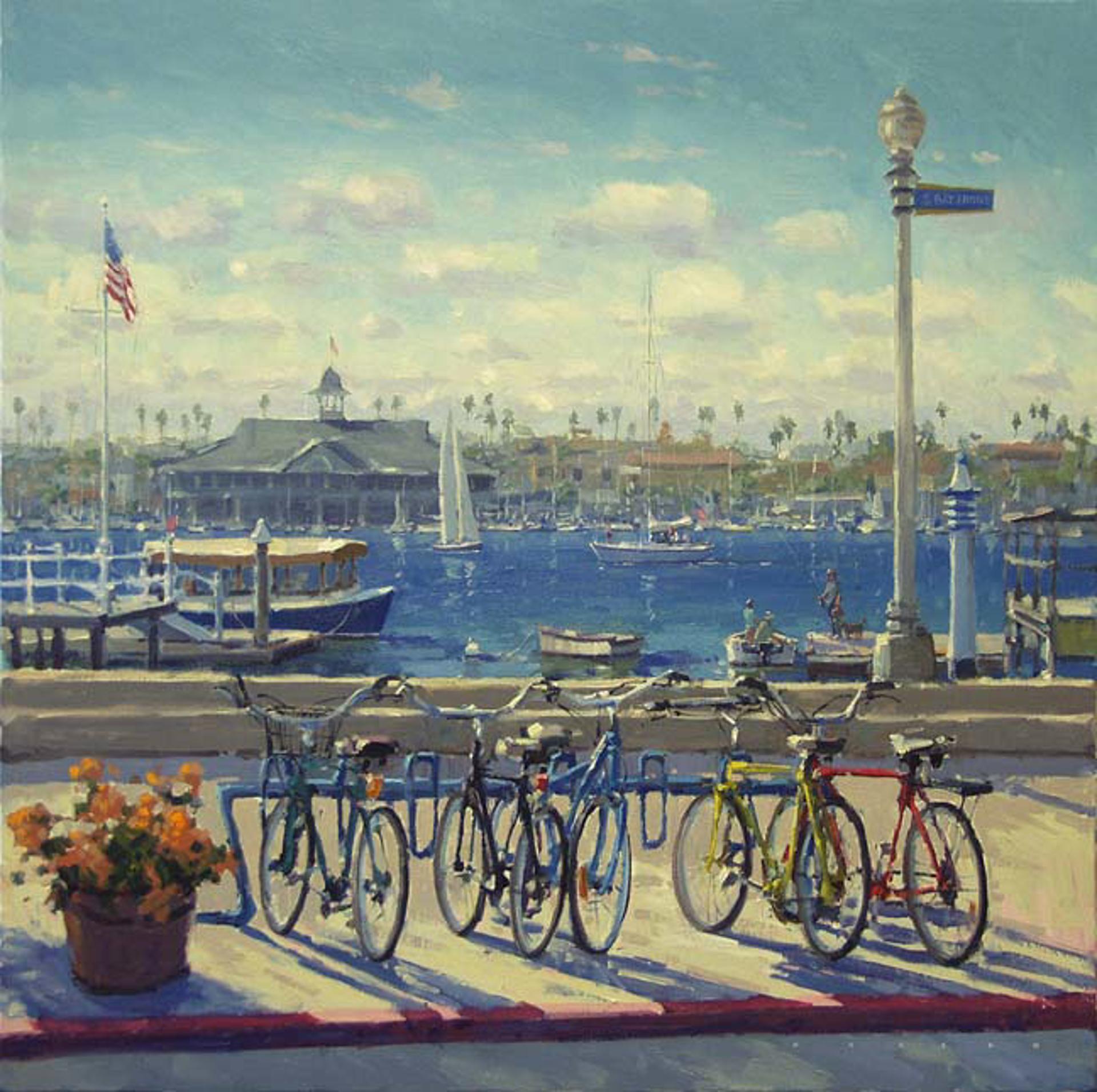 Bayfront Cruisers by Ronaldo Macedo